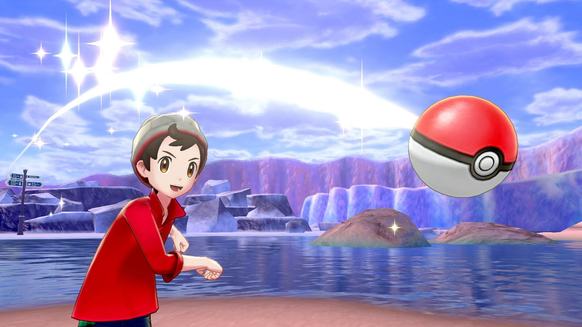 Pokemon Sword and Shield Initial Thoughts: Random Encounters Should Have Stayed Dead