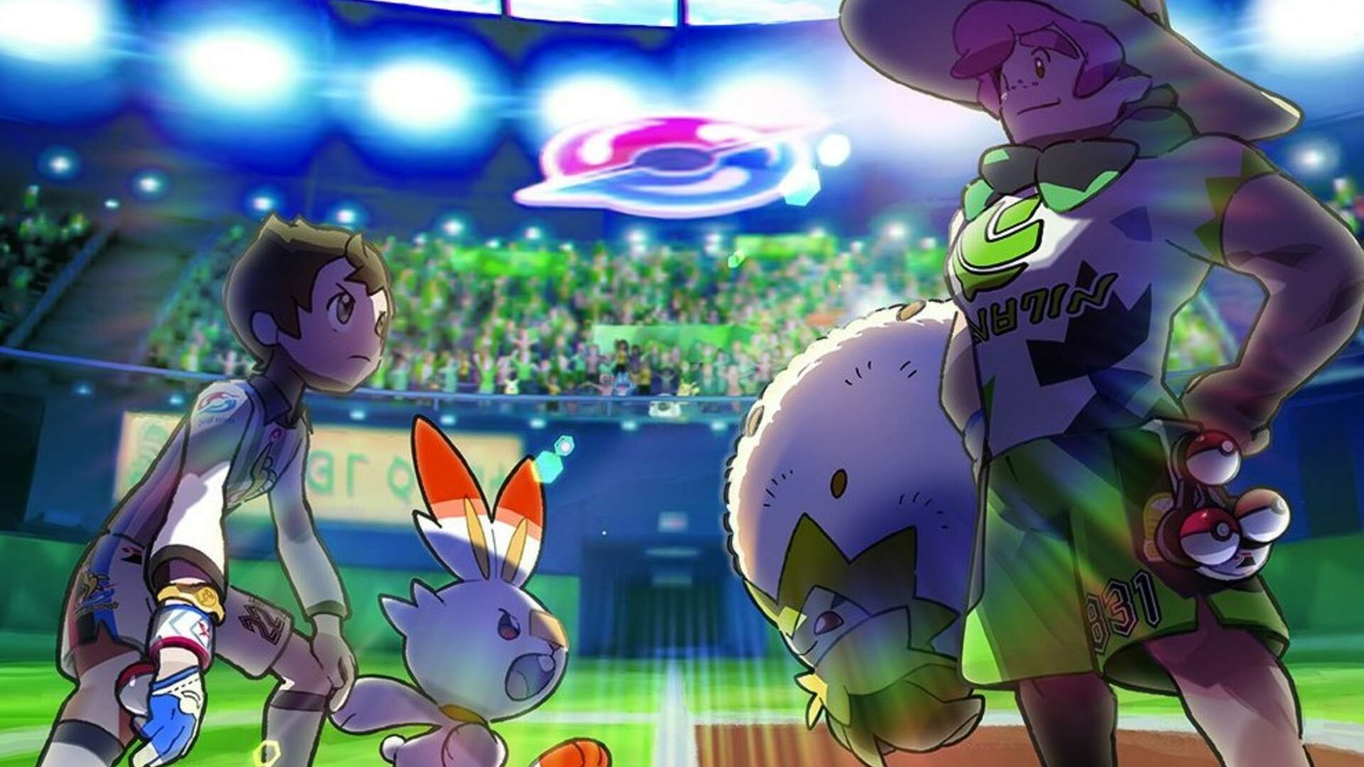 Pokemon Sword and Shield Version Exclusives: Exclusive Pokemon, Exclusive Gym Leaders - What Are the Differences Between Sword and Shield