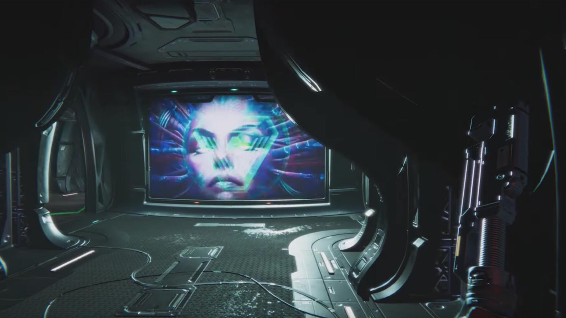 System Shock 3 Looks Appropriately Horrifying in This Pre-Alpha Teaser