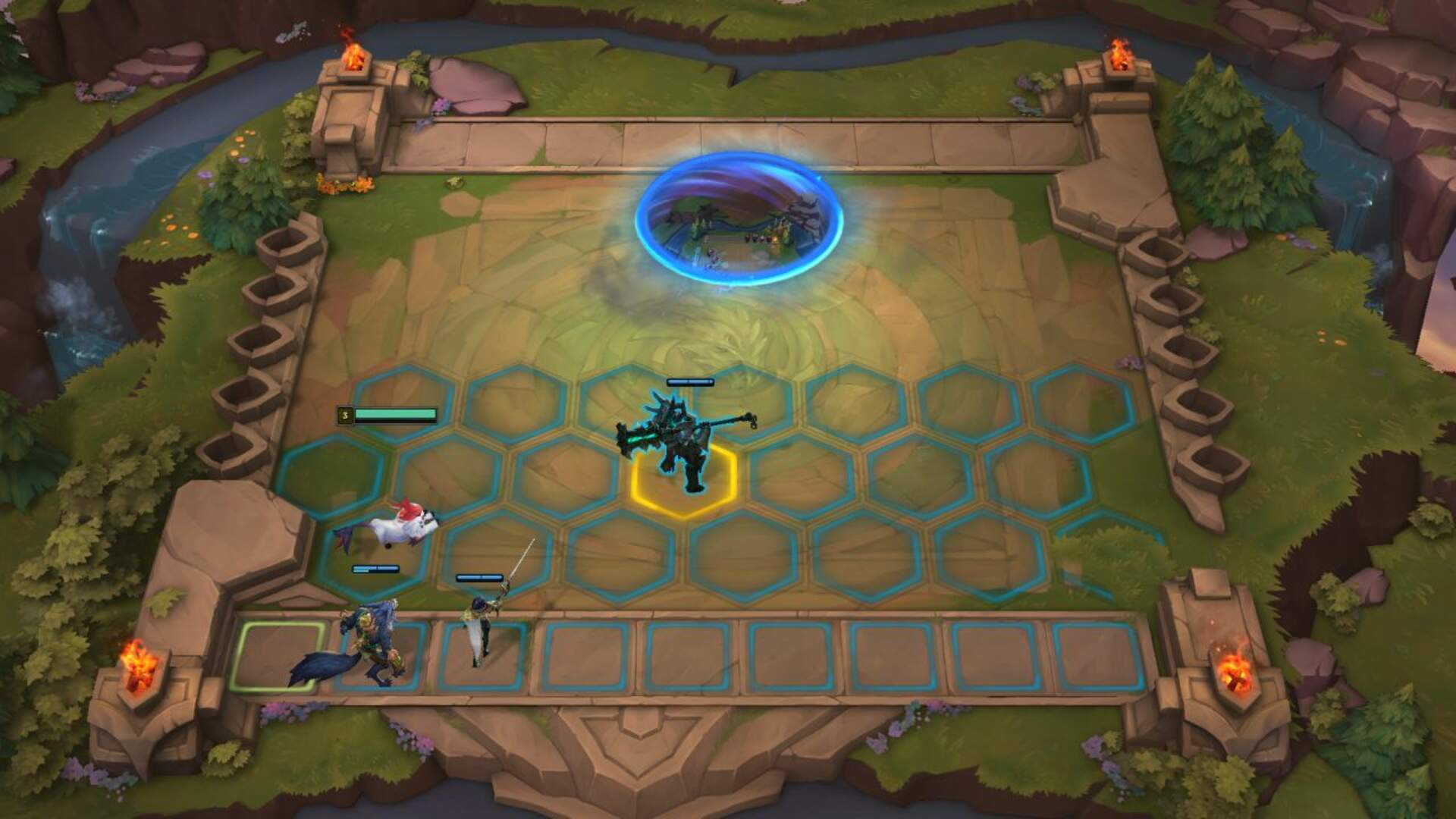 We Played Teamfight Tactics, Riot's New Auto Chess, and It's Looking Like A Real Competitor