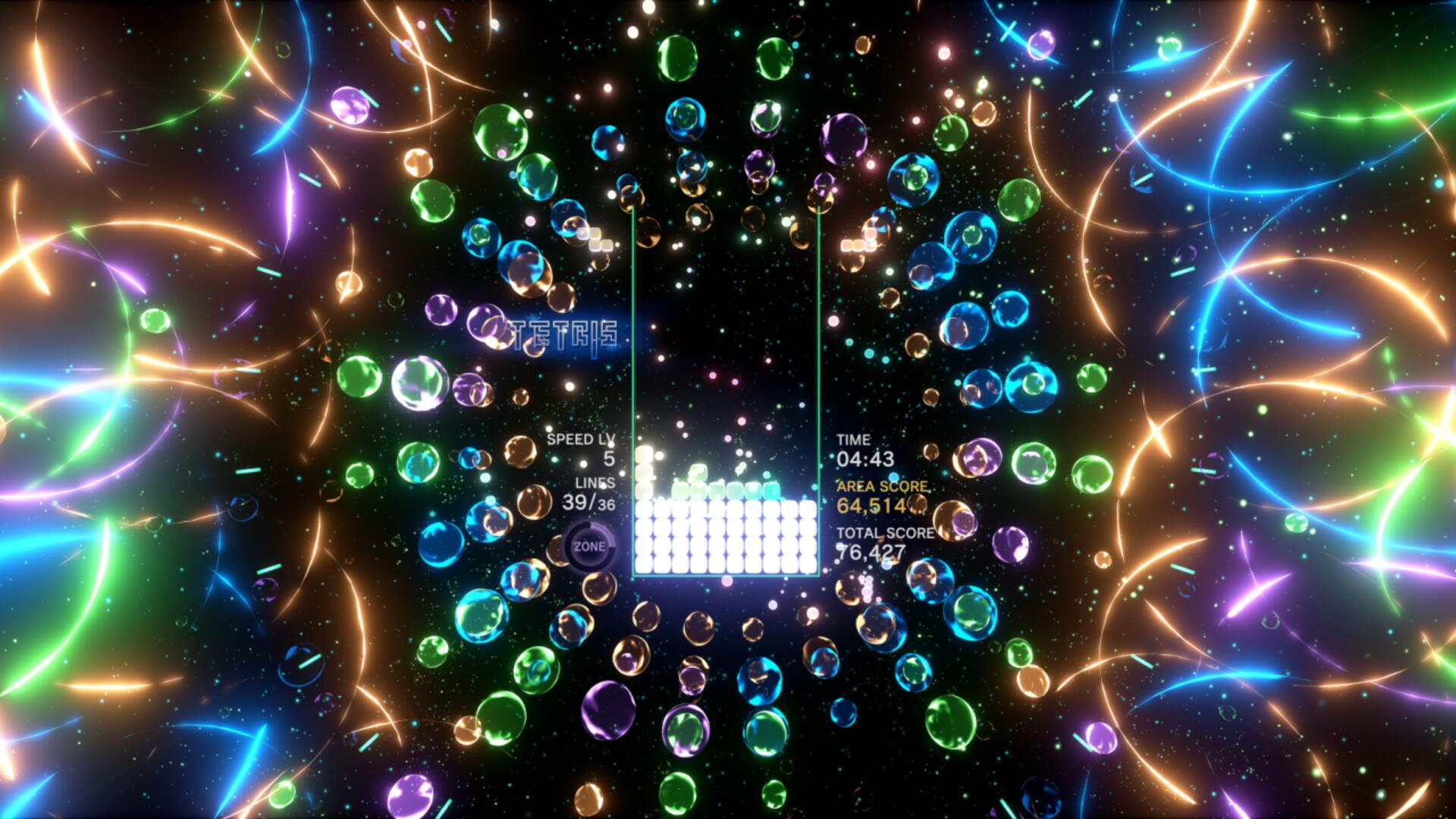 Tetris Effect Is Coming to PC With VR Support Next Week, Exclusive to Epic Games Store