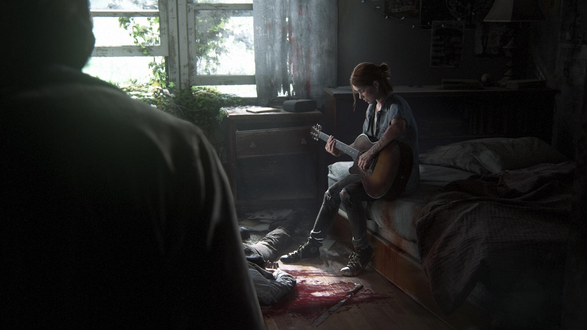 Report: The Last of Us Part 2 is Delayed to Spring 2020 [Update]
