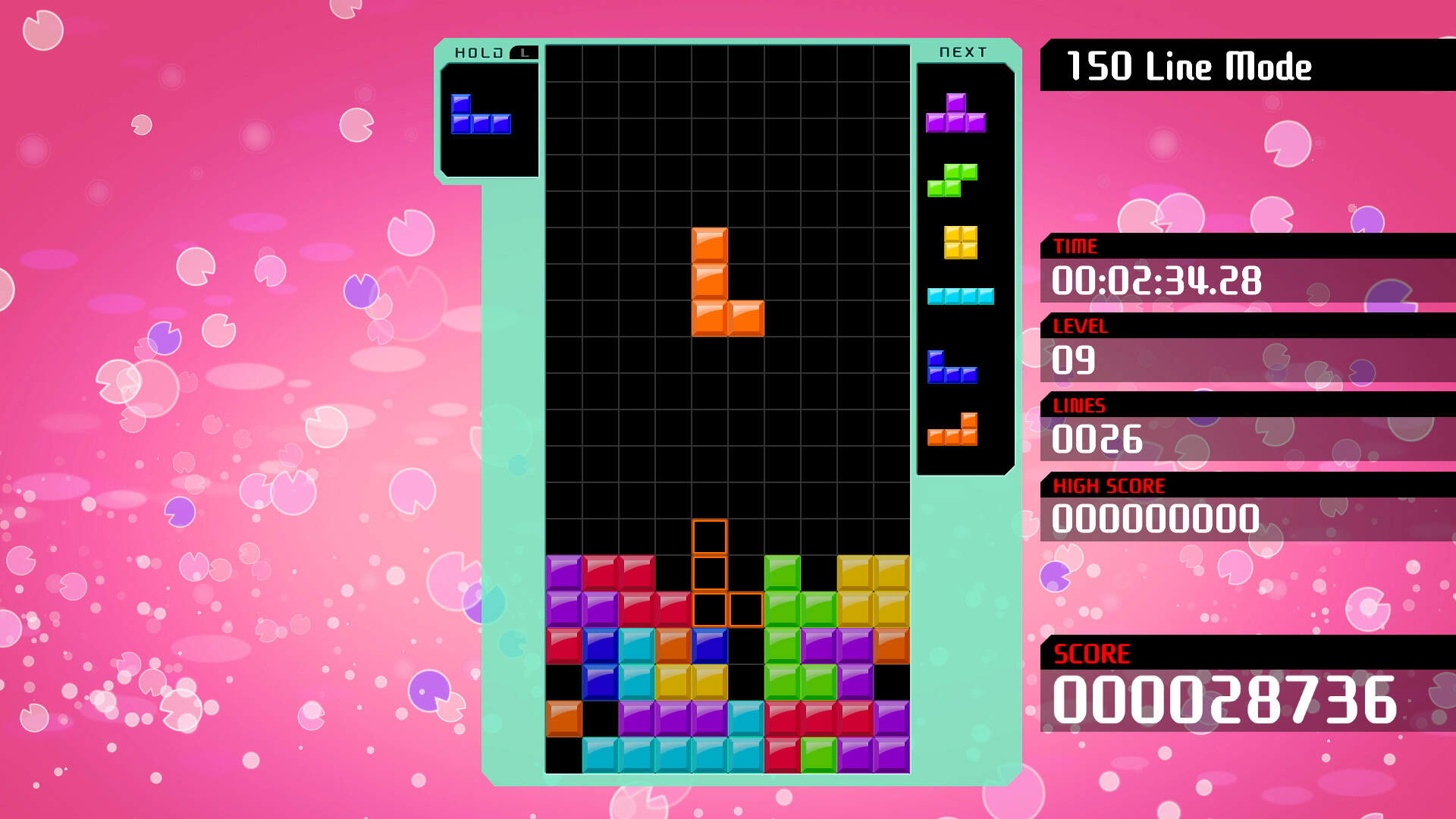 Tetris 99 Big Block DLC Will Feature New Offline Modes for $9.99