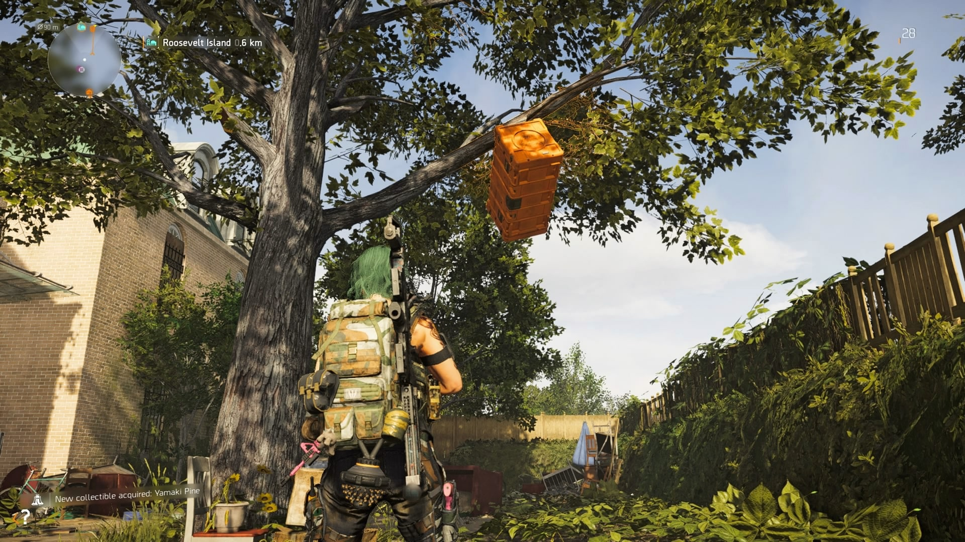 The Division 2 Dyes - How to Unlock New Dyes, Gear Dyes, Division 2