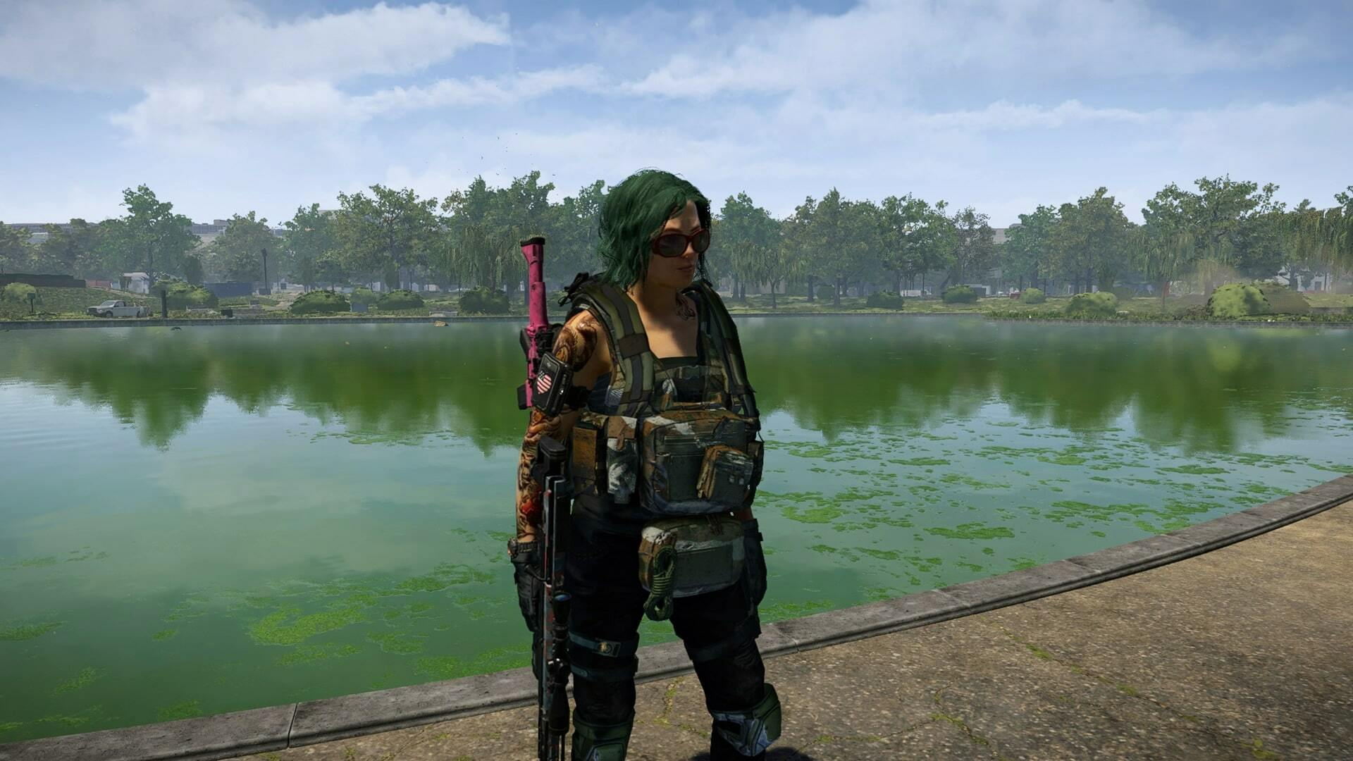 How to Use Special Ammo in The Division 2