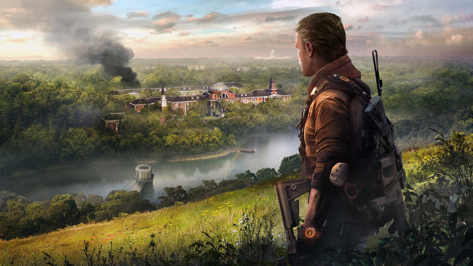 Raids, Loot, and Balance: Ubisoft Massive on The Division 2's Challenges Six Months Later