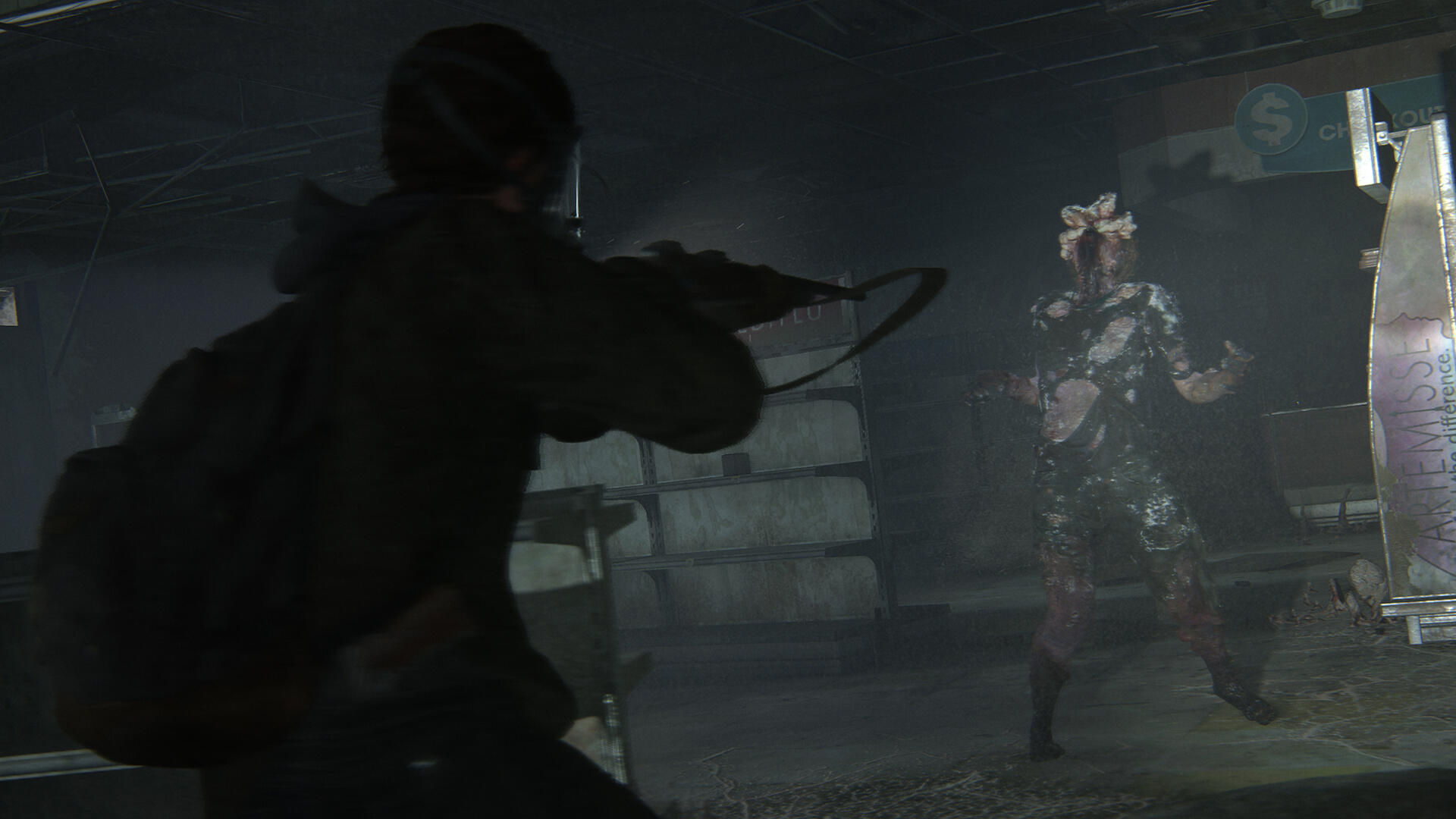 The Last Of Us Part 2 Won T Have Multiplayer After All Update