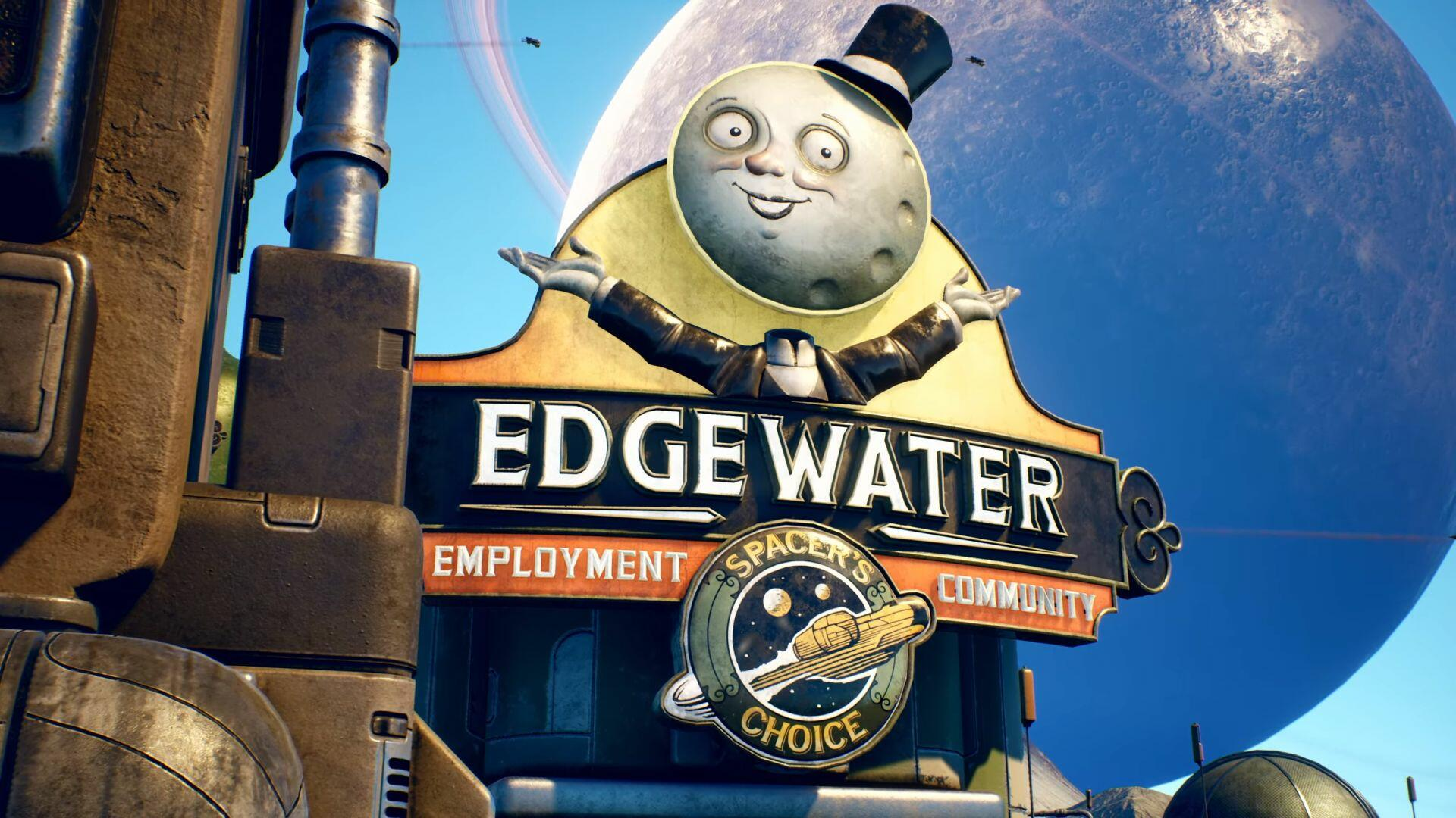 How to Play The Outer Worlds For $5, And Get a Chalupa in the Process