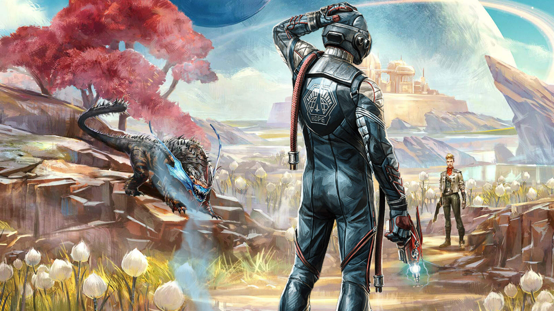 The Outer Worlds Review: To Boldly Go Where Mega-Corps Have Gone Before