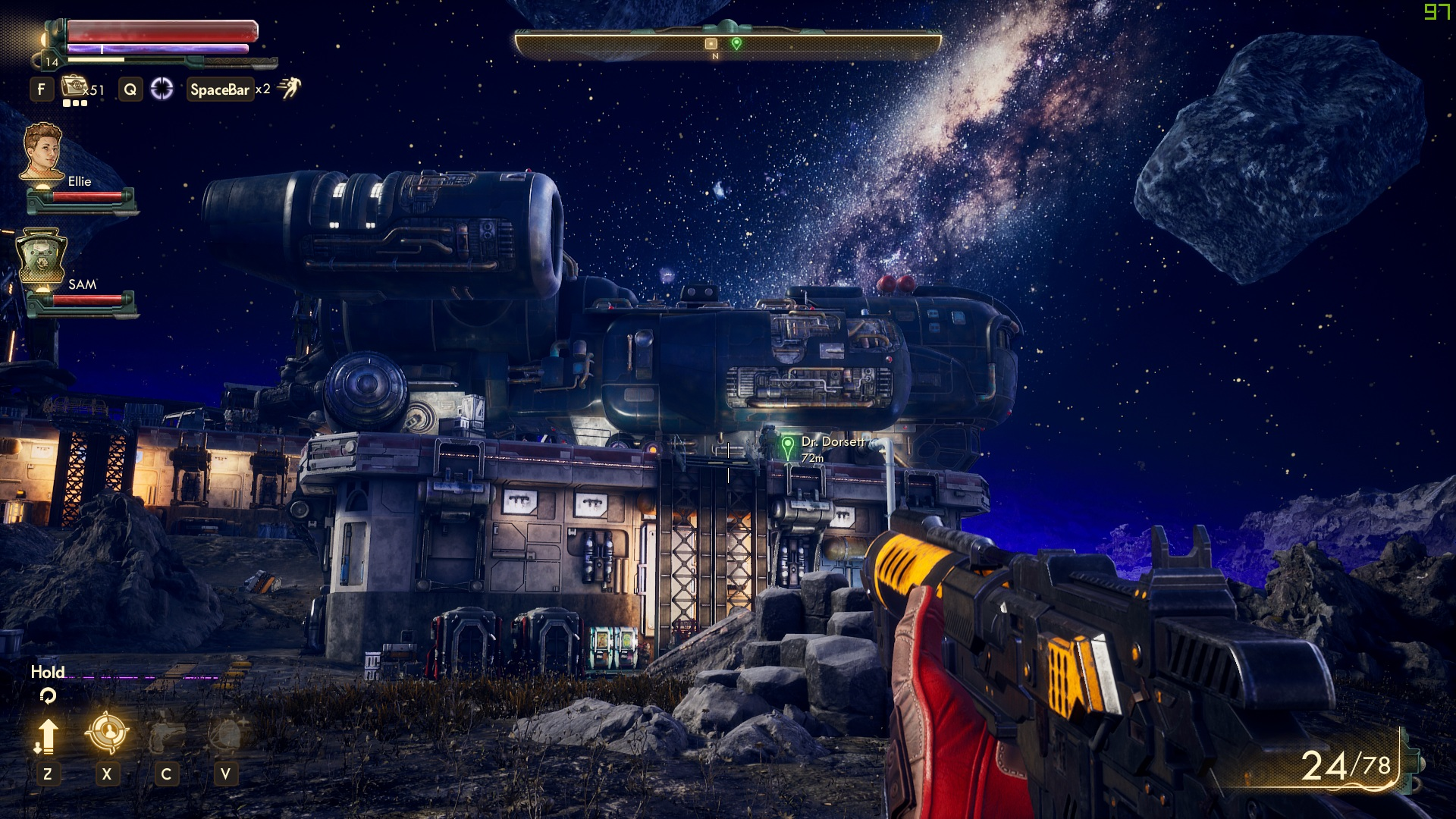 The Outer Worlds Review To Boldly Go Where Mega Corps Have Gone