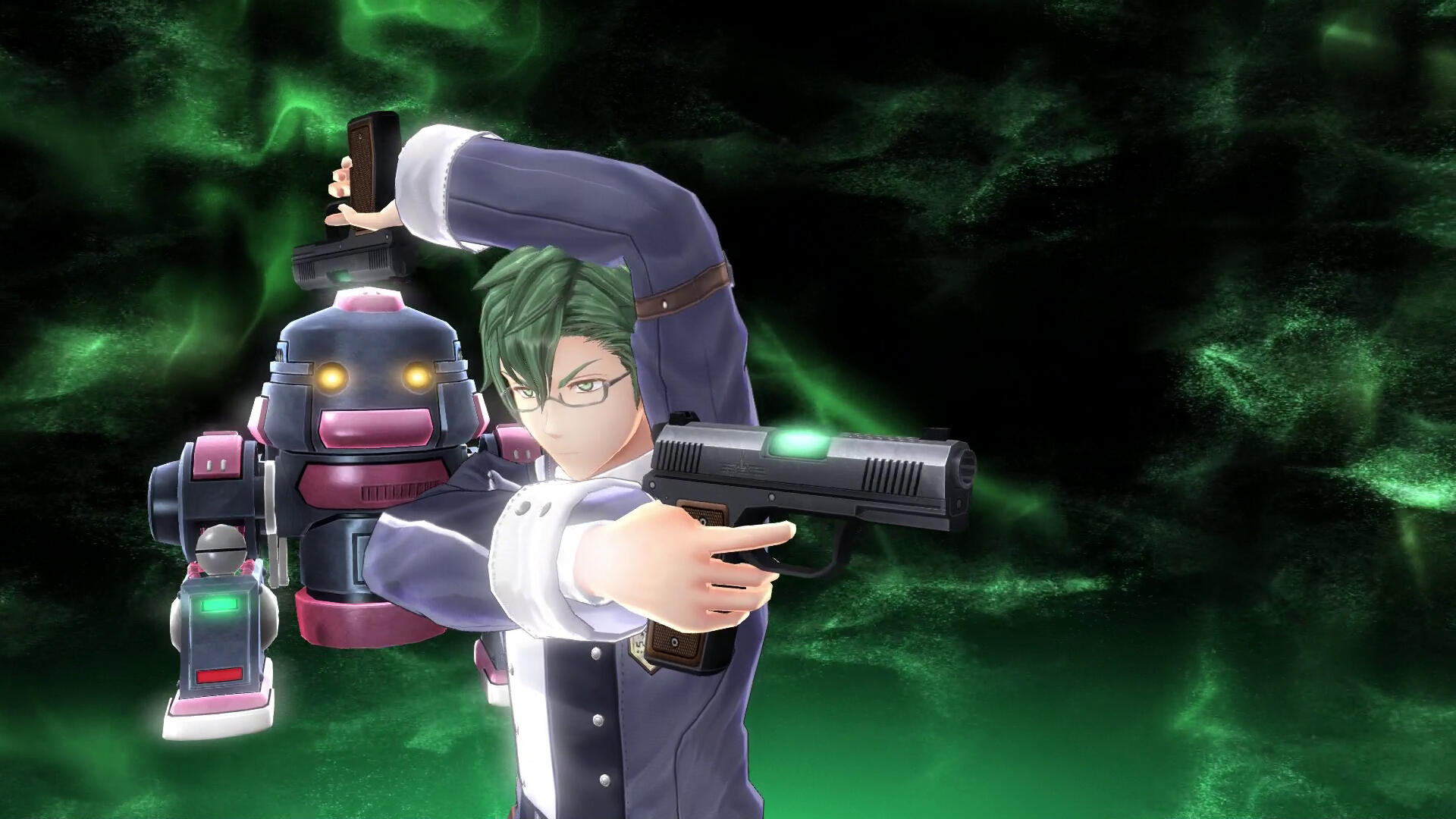 Trails of Cold Steel 3's Western Launch Delayed By A Month