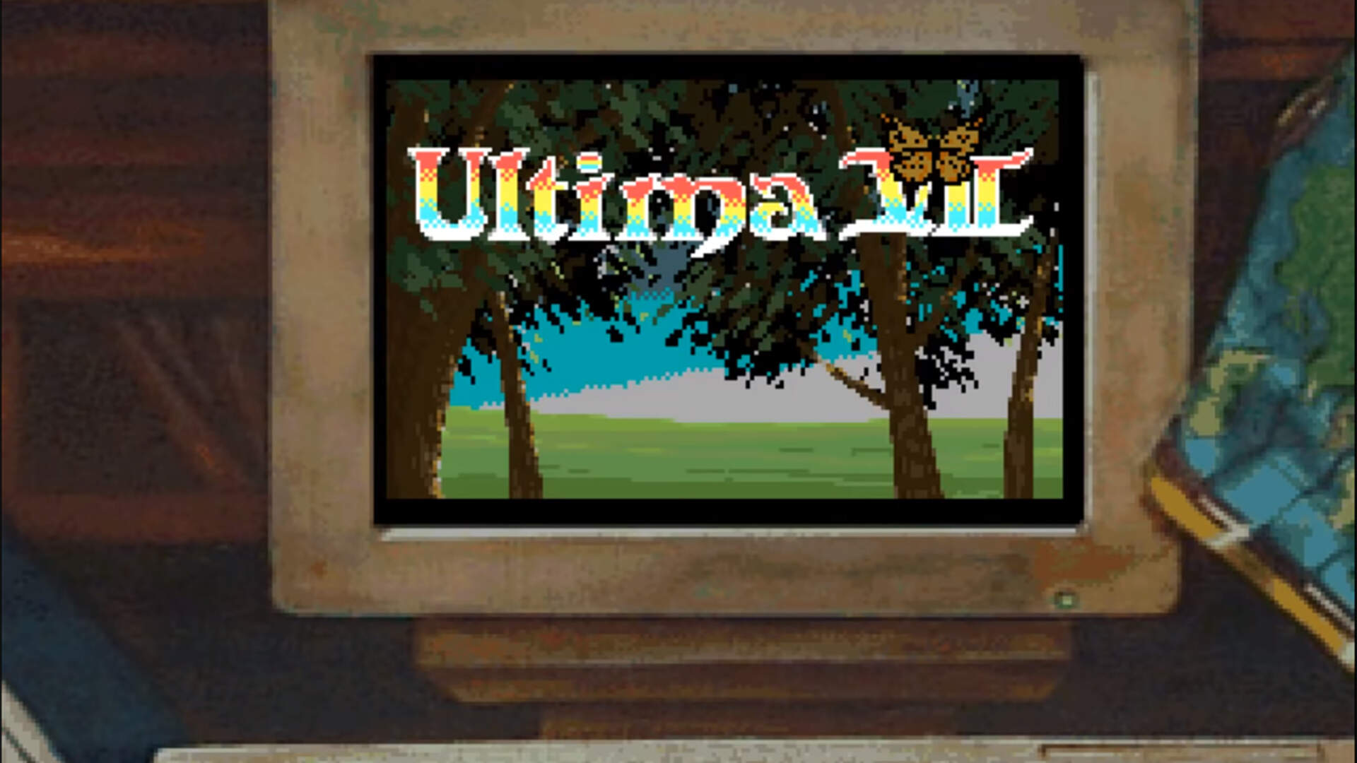 The Top 25 Rpgs Of All Time 6 Ultima 7 Usgamer