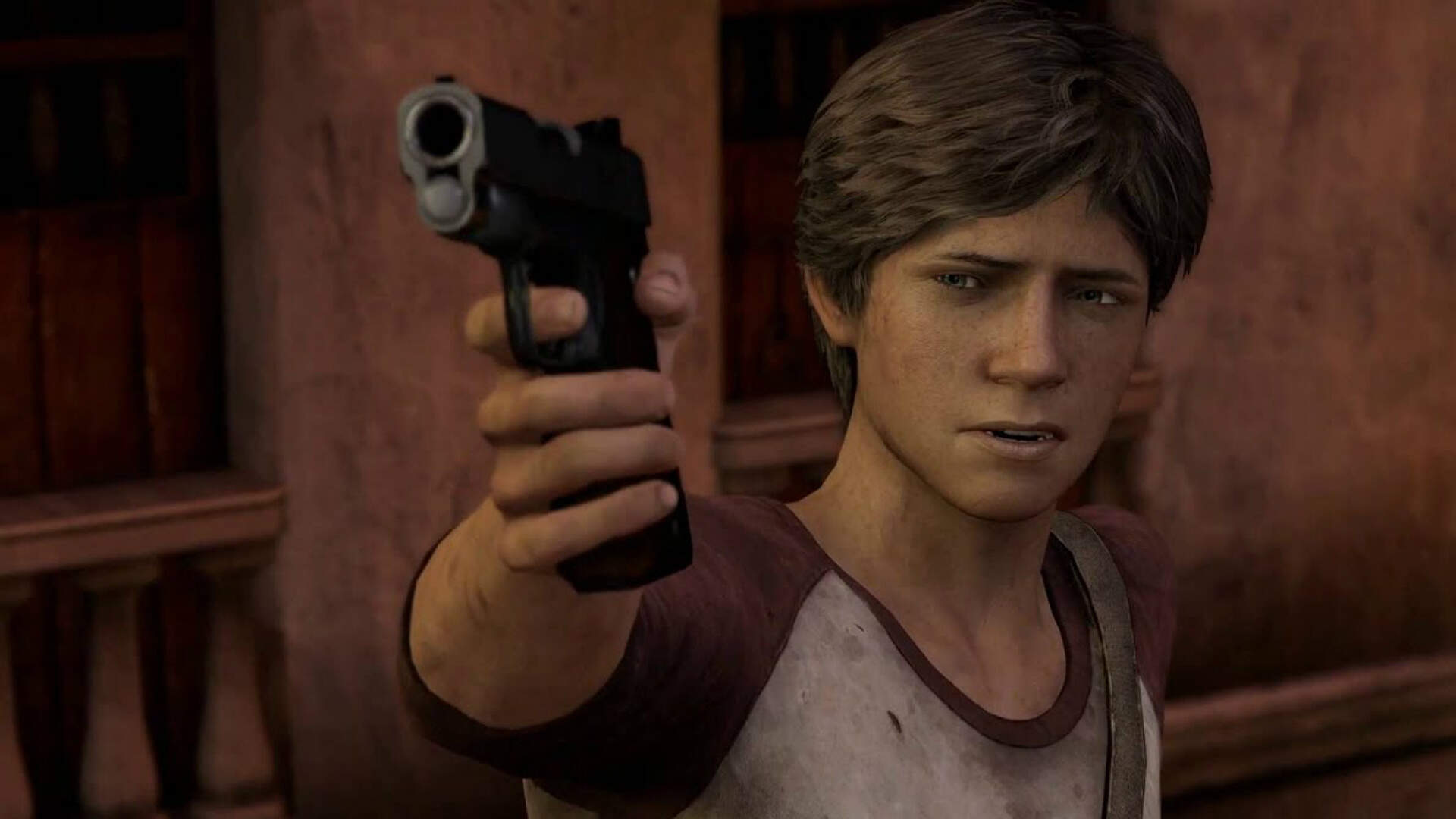 The Uncharted Movie Has Finally Started Shooting