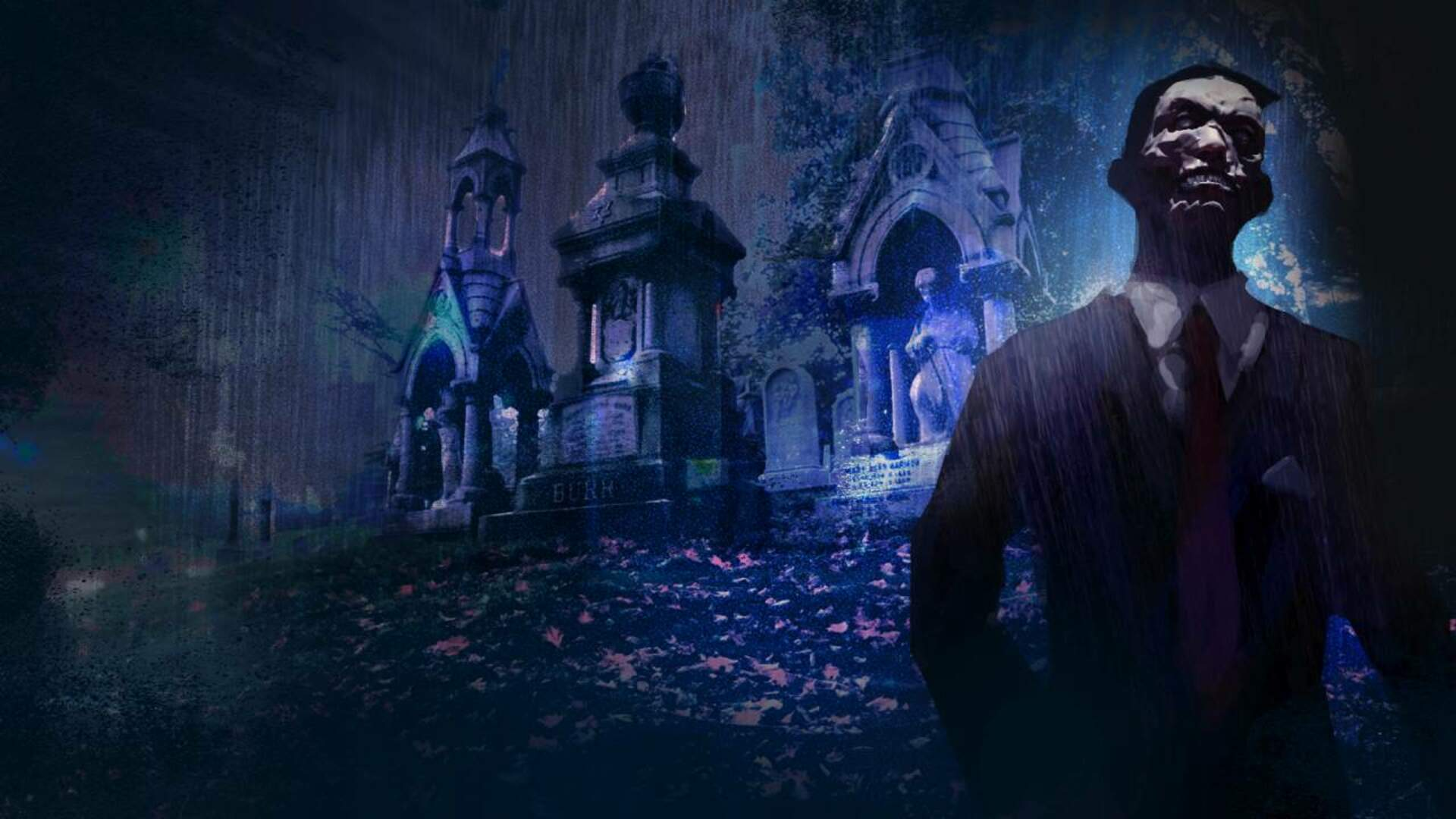 A New Vampire: The Masquerade Game Is Bringing The Series To Switch For The First Time
