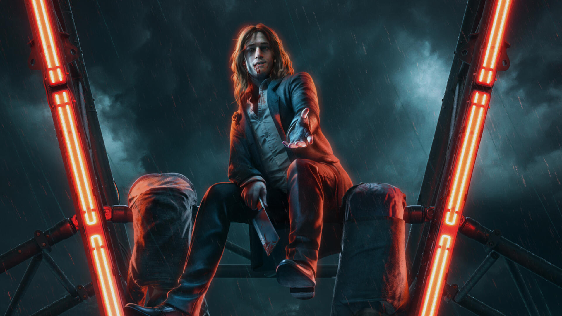First Details on Vampire: The Masquerade - Bloodlines 2, a Faithful