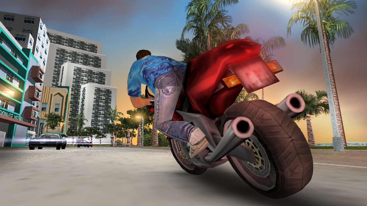 GTA Vice City Cheats - All PlayStation, PC and Xbox Cheats For Vice