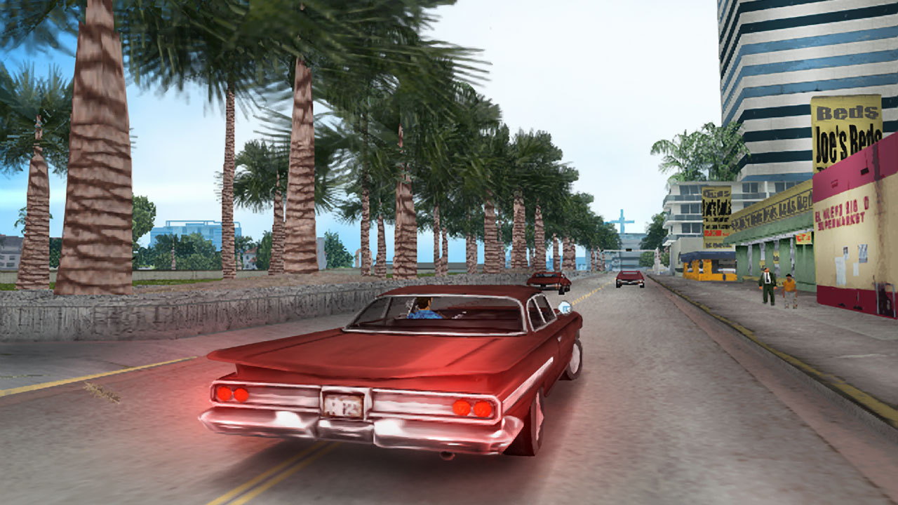 GTA Vice City Cheats - All PlayStation, PC and Xbox Cheats