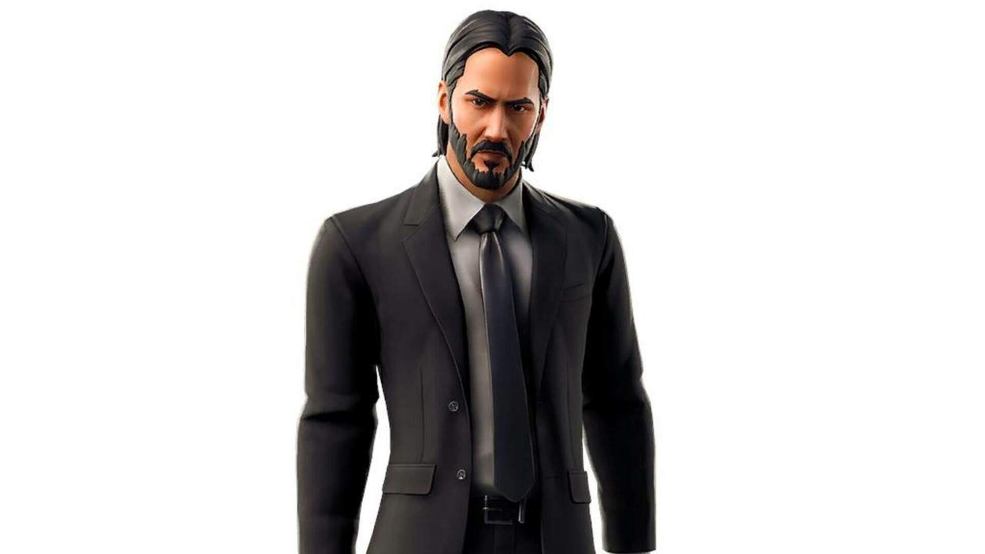 Fortnite's Upcoming John Wick LTM Details Leak, Revealing Skins and the Continental Hotel