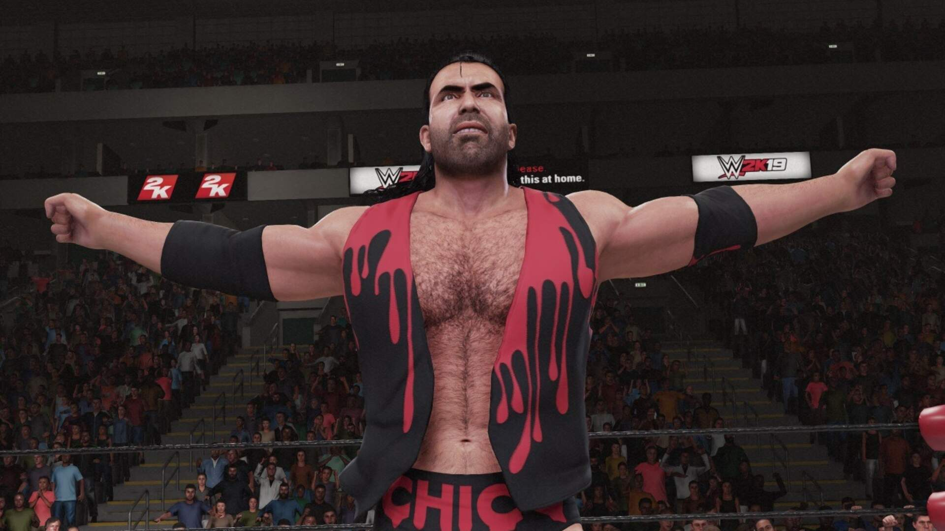 WWE 2K Developer Wants To Develop Its Own Rival Wrestling Game
