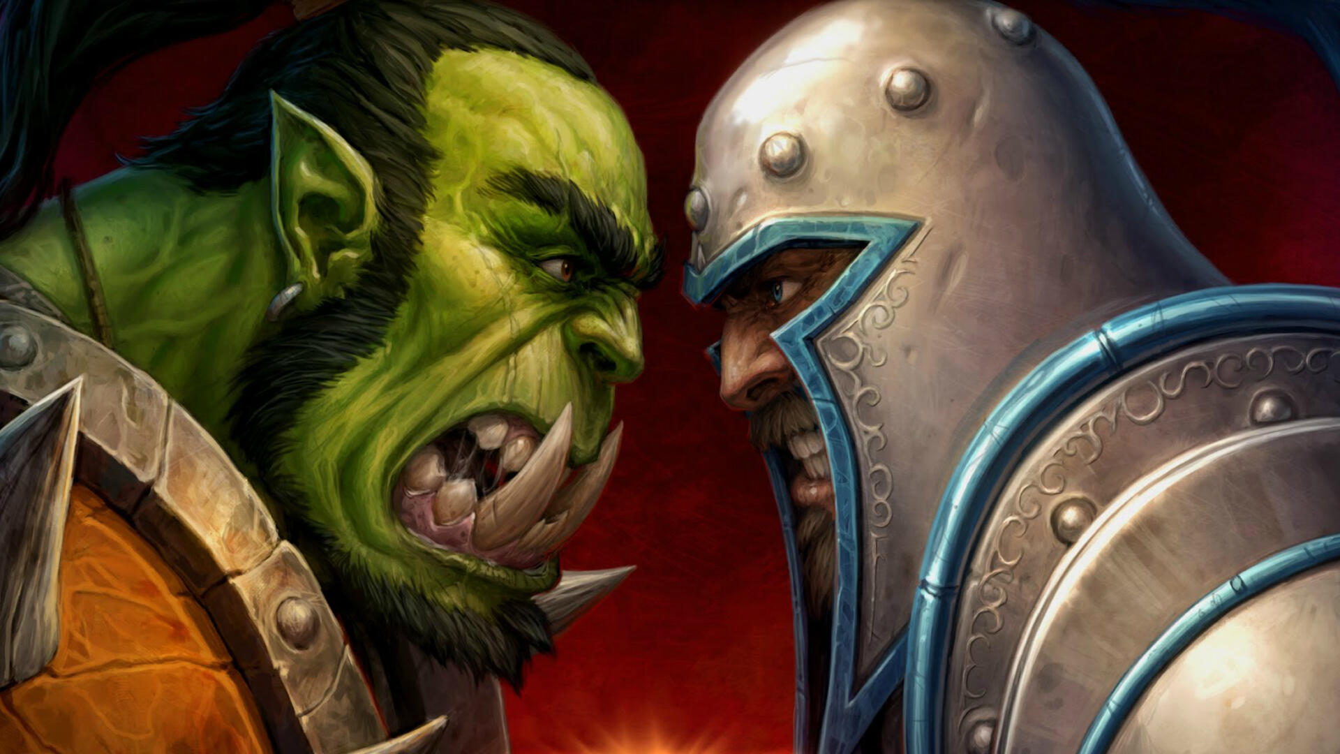 How Warcraft's Art Has Evolved and Shaped Blizzard's Games