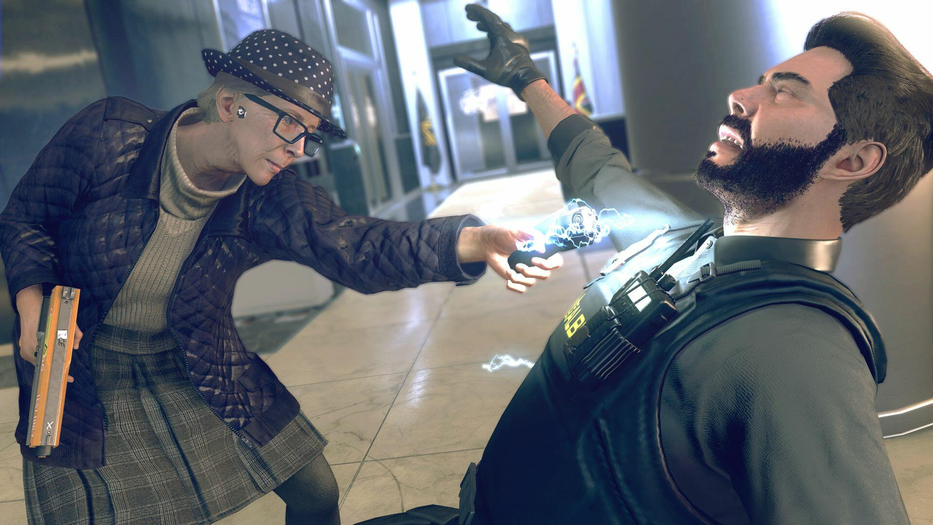 Ubisoft Delays Three Games, Including Watch Dogs Legion, to Beyond March 2020