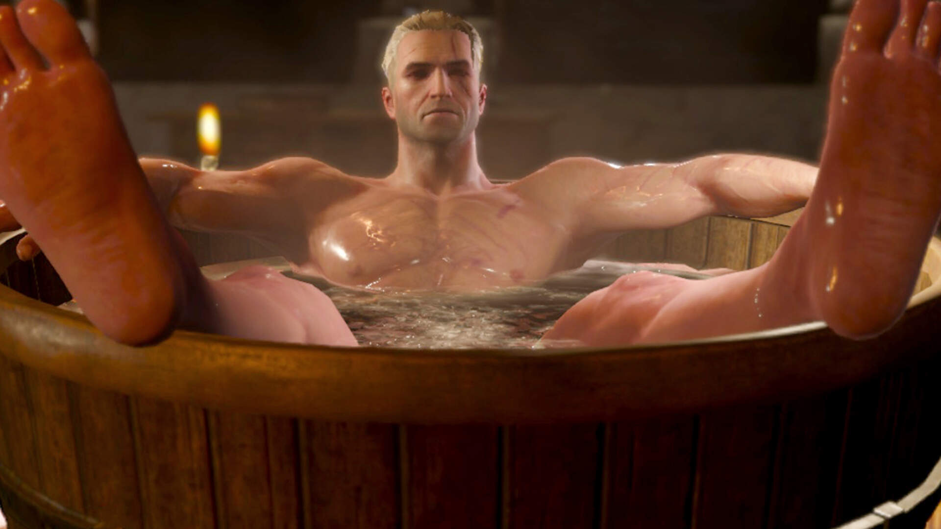 Last Year Was The Witcher 3's Best For Sales Since Launch