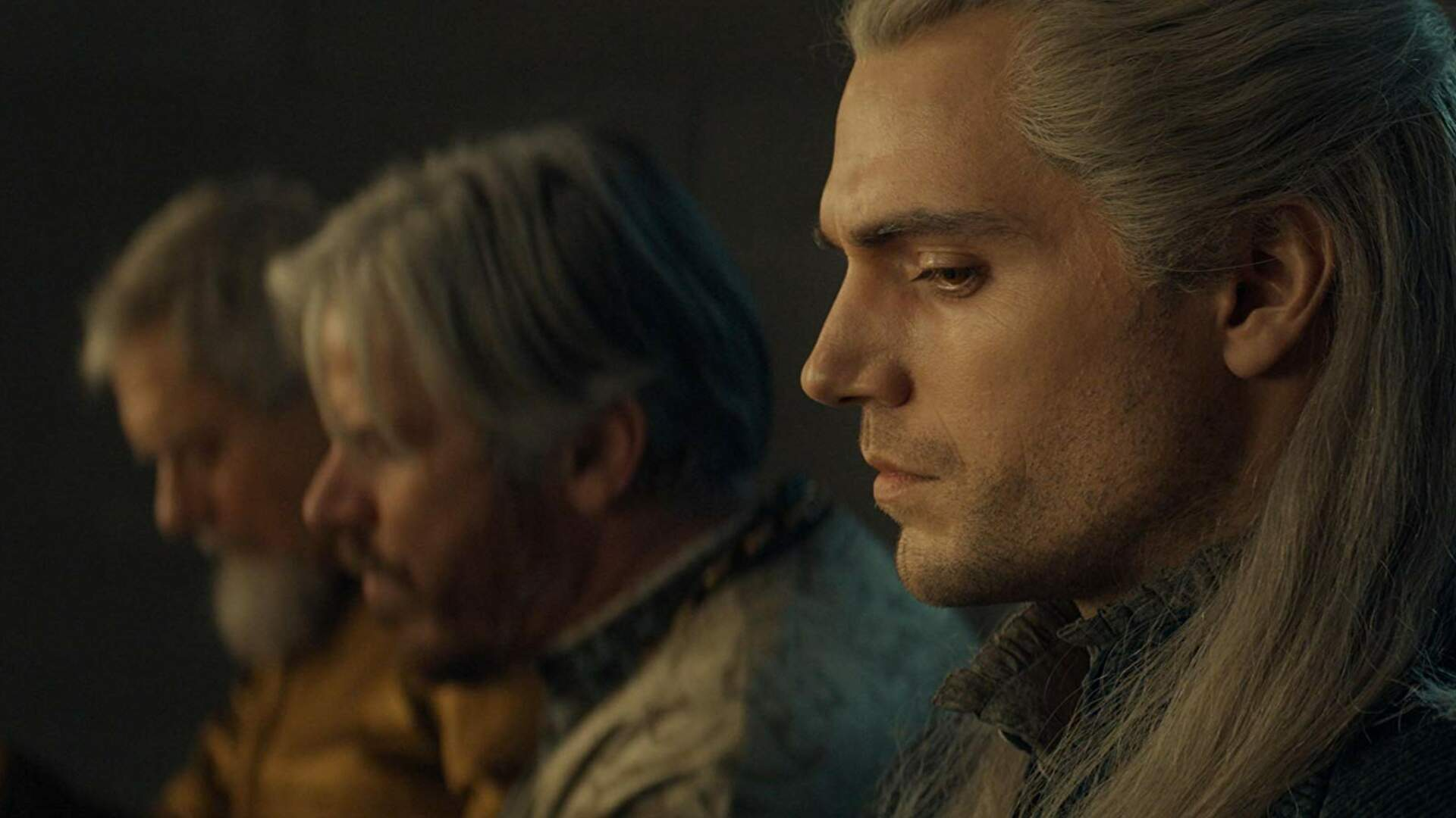 The Witcher Fans Are Split on Who Should Play Vesemir