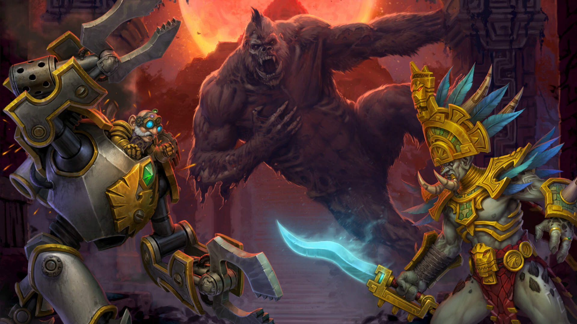 World of Warcraft Currently Has a Big PvE and PvP Gear Progression Problem