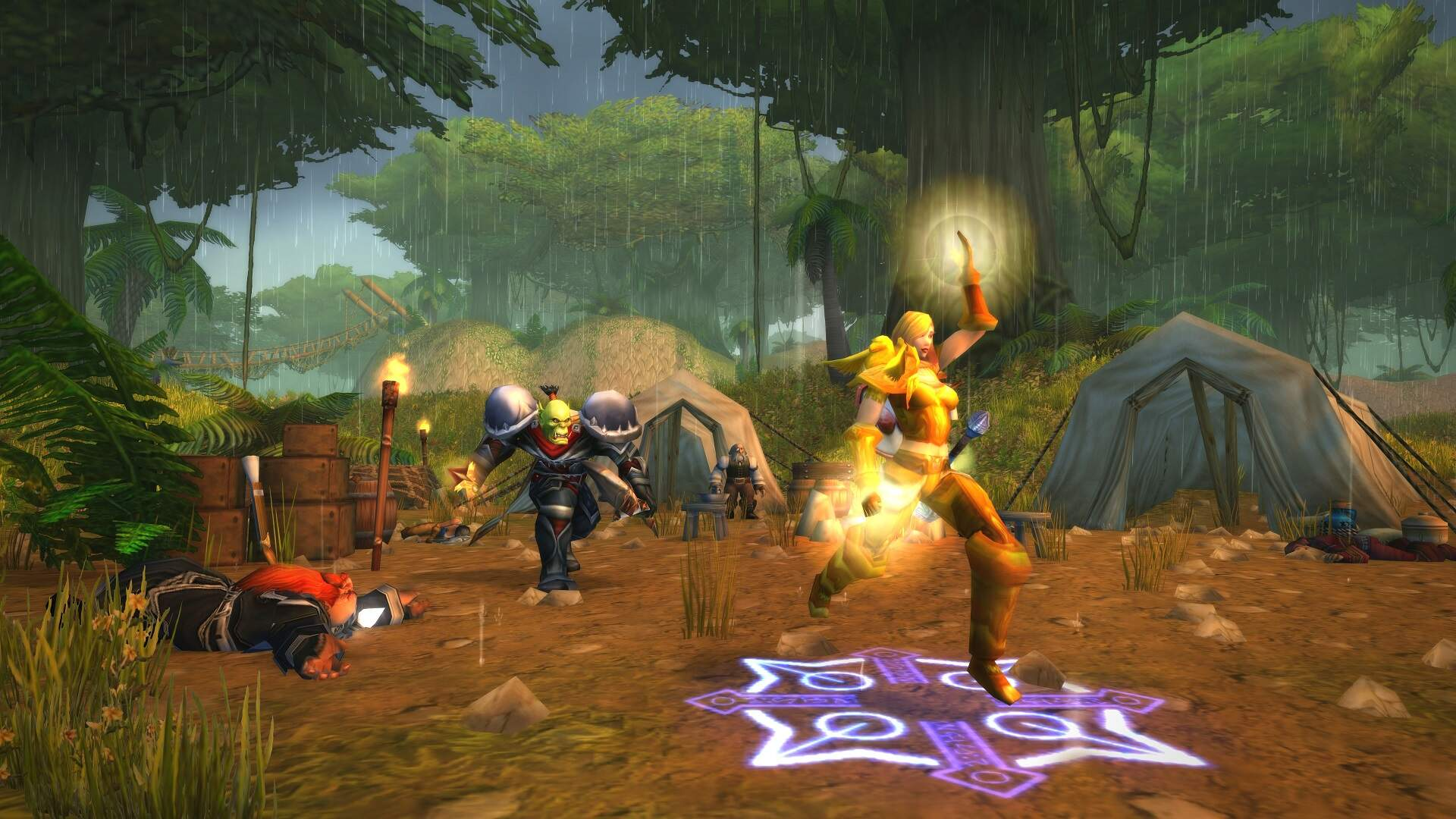 How a Famous World of Warcraft Speedrunner is Guiding Players Through the Trials of WoW Classic