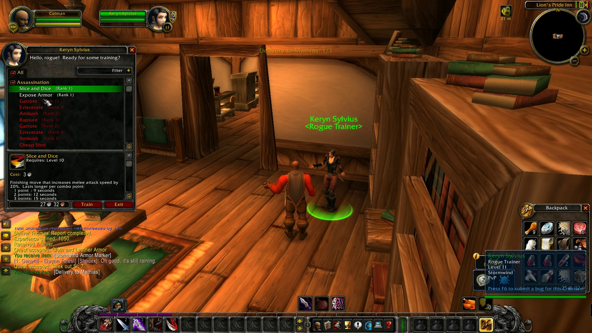 WoW Classic vs  Modern: What Has Changed Over the Past 15 Years