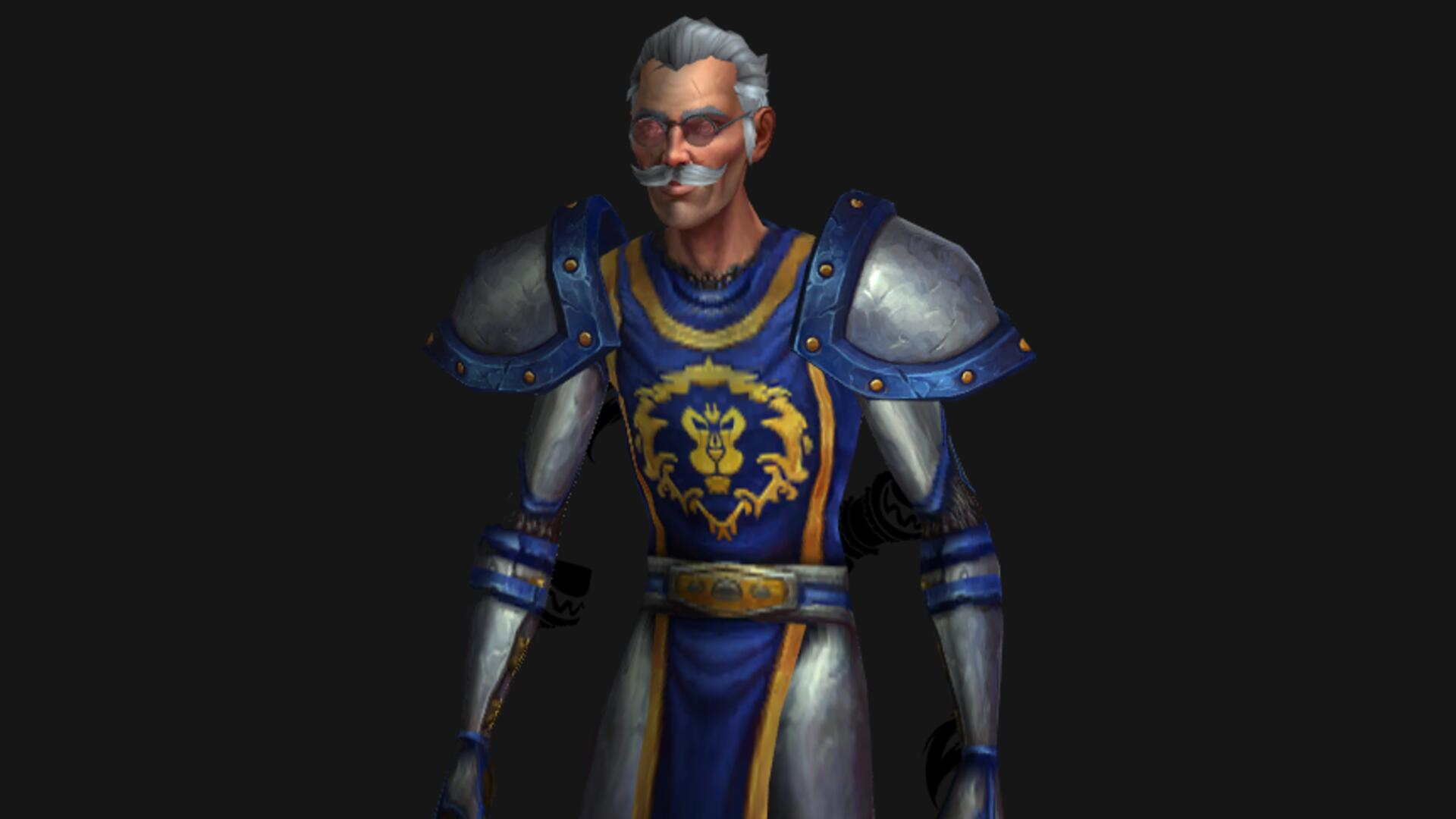 World of Warcraft Adds Stan Lee Tribute Characters