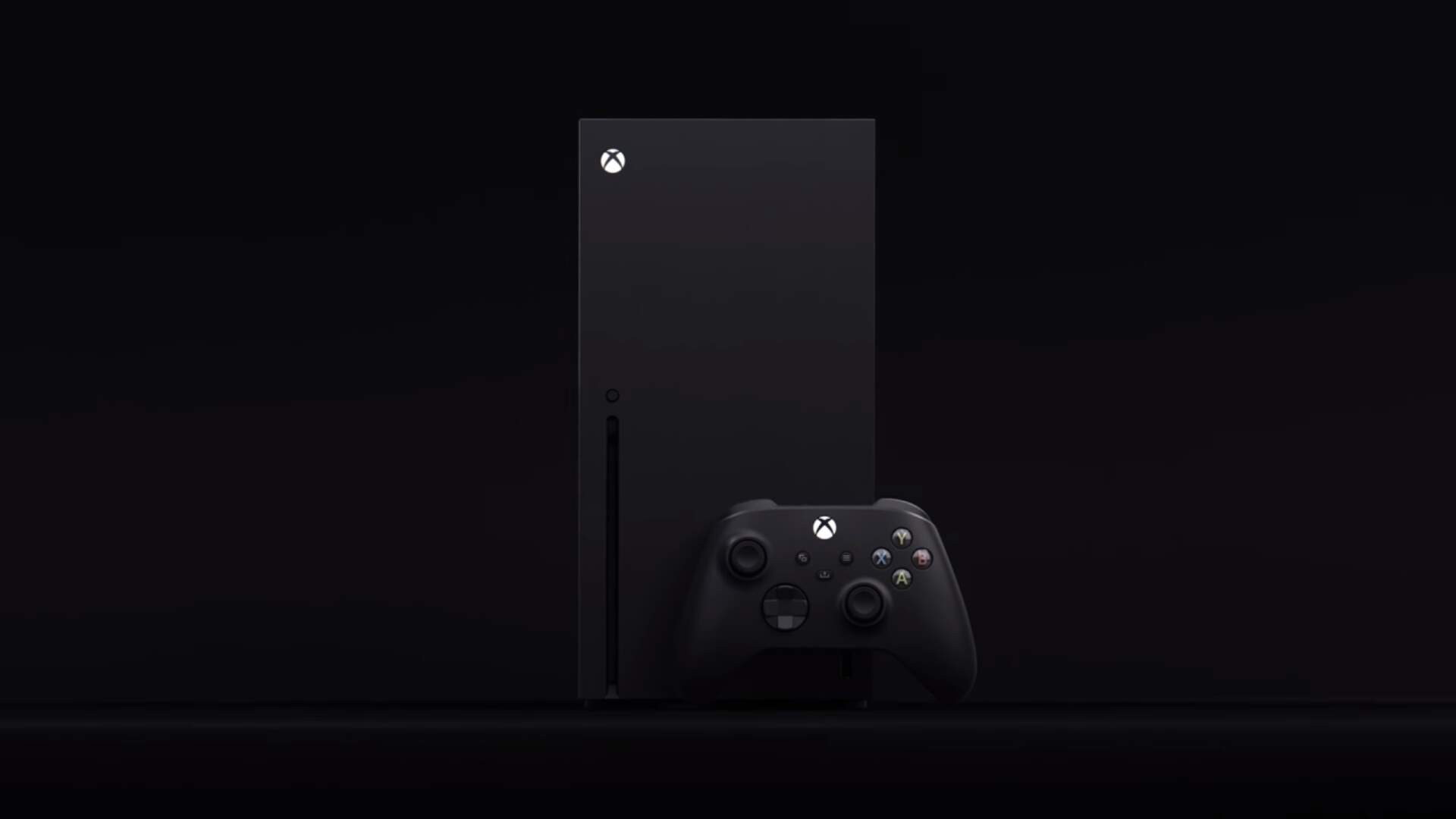 Xbox Series X Will Let You Pick Up Games Right Where You Left Off on Xbox One
