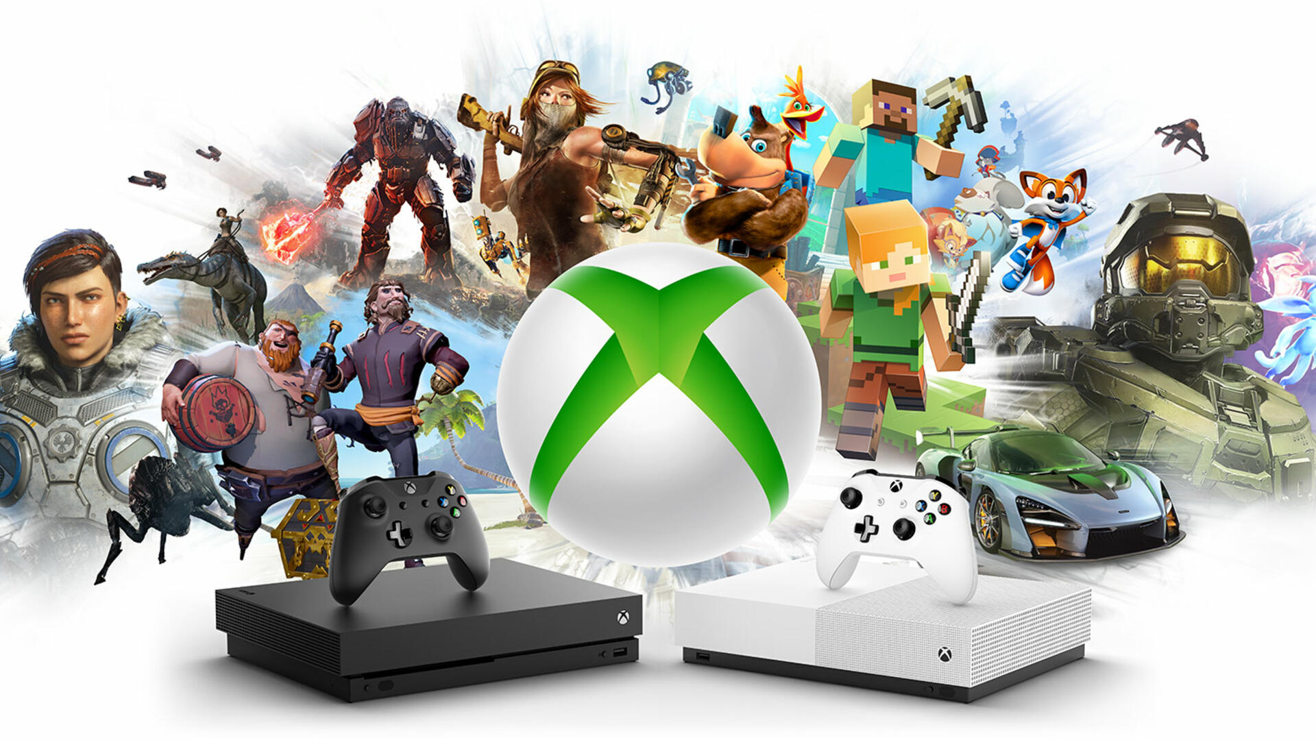 Xbox Launches Monthly Payment Console Bundle With Project Scarlett Upgrade Plans