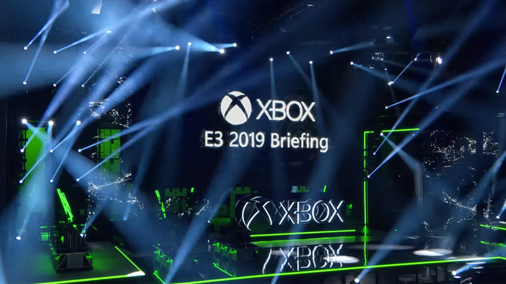 Microsoft's Dud of an E3 2019 Press Conference Makes Sony Look Smart for Skipping the Show