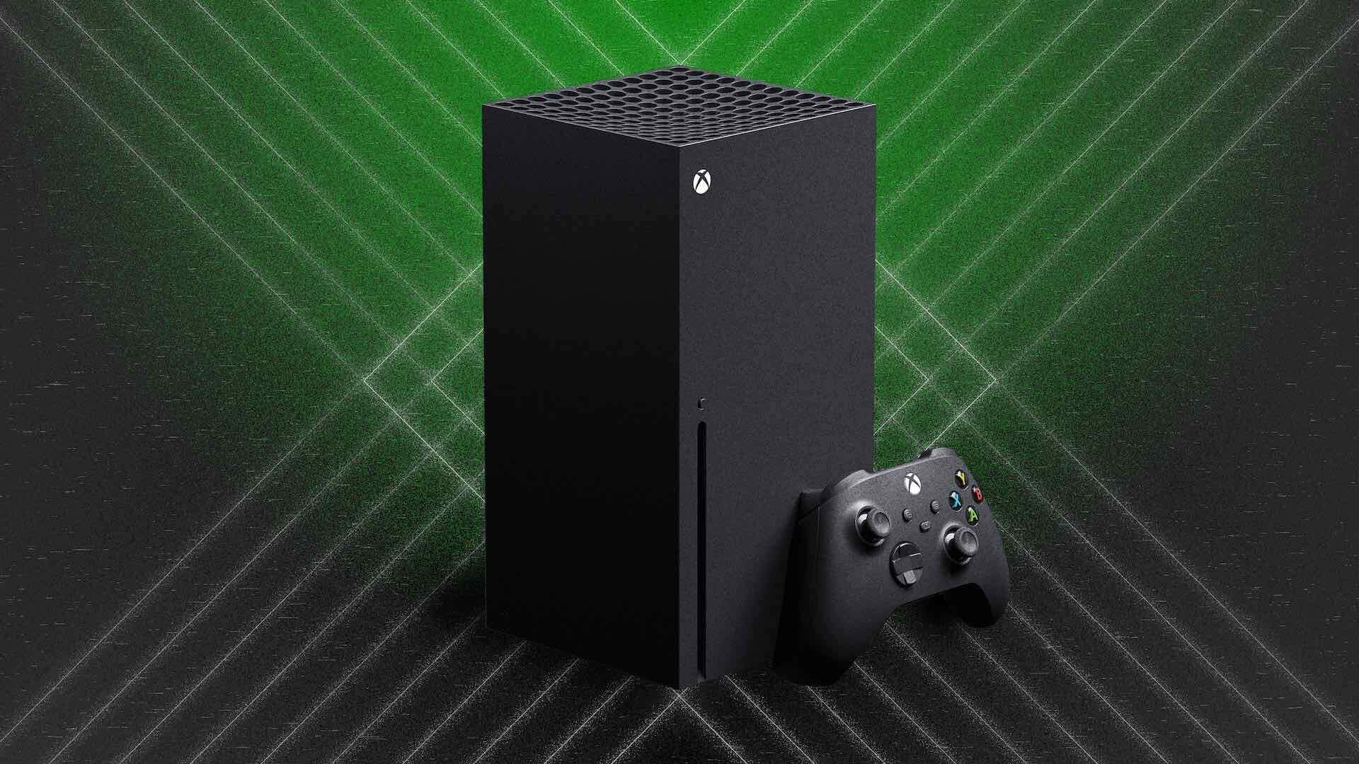 Xbox Series X Release Date and Specs Speculation - Xbox Series X Revealed