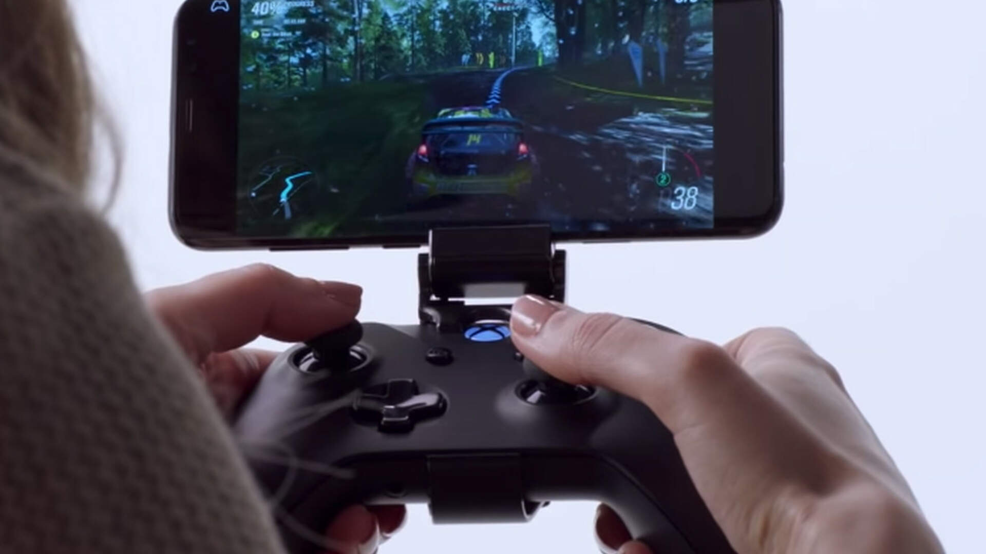 Project xCloud Comes to Android Devices Next Month