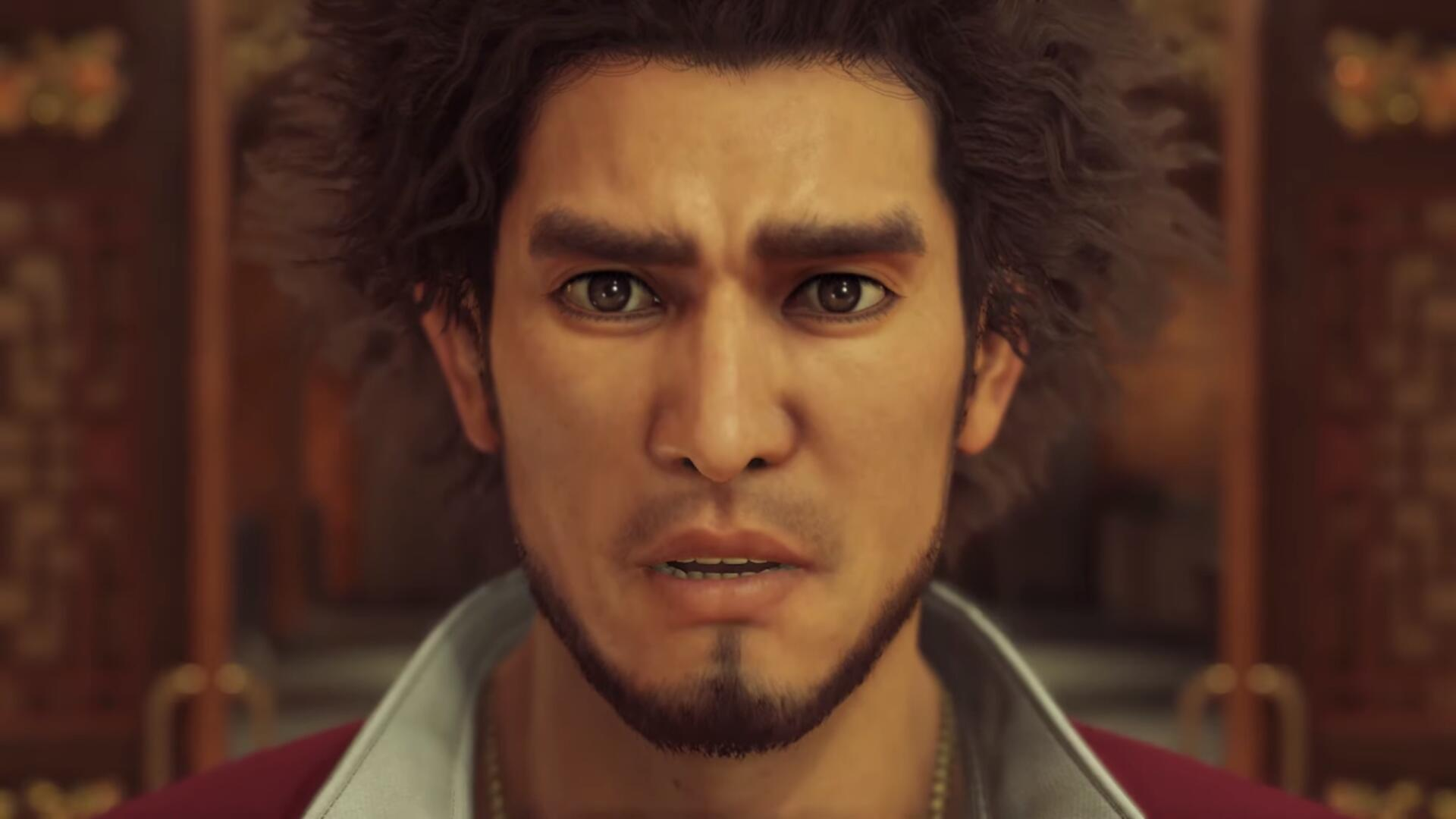 Yakuza: Like a Dragon Gets New Story Trailer, Coming West in 2020