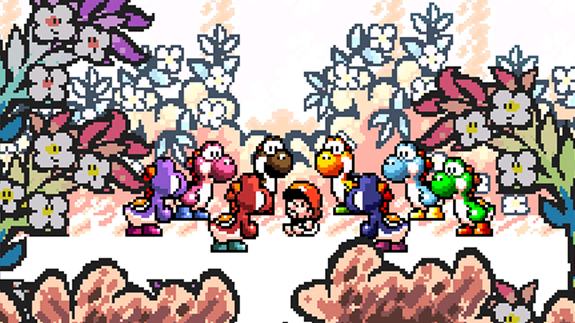 Why Super Mario World 2: Yoshi's Island Was Fated to Be Overlooked Despite Its Brilliance