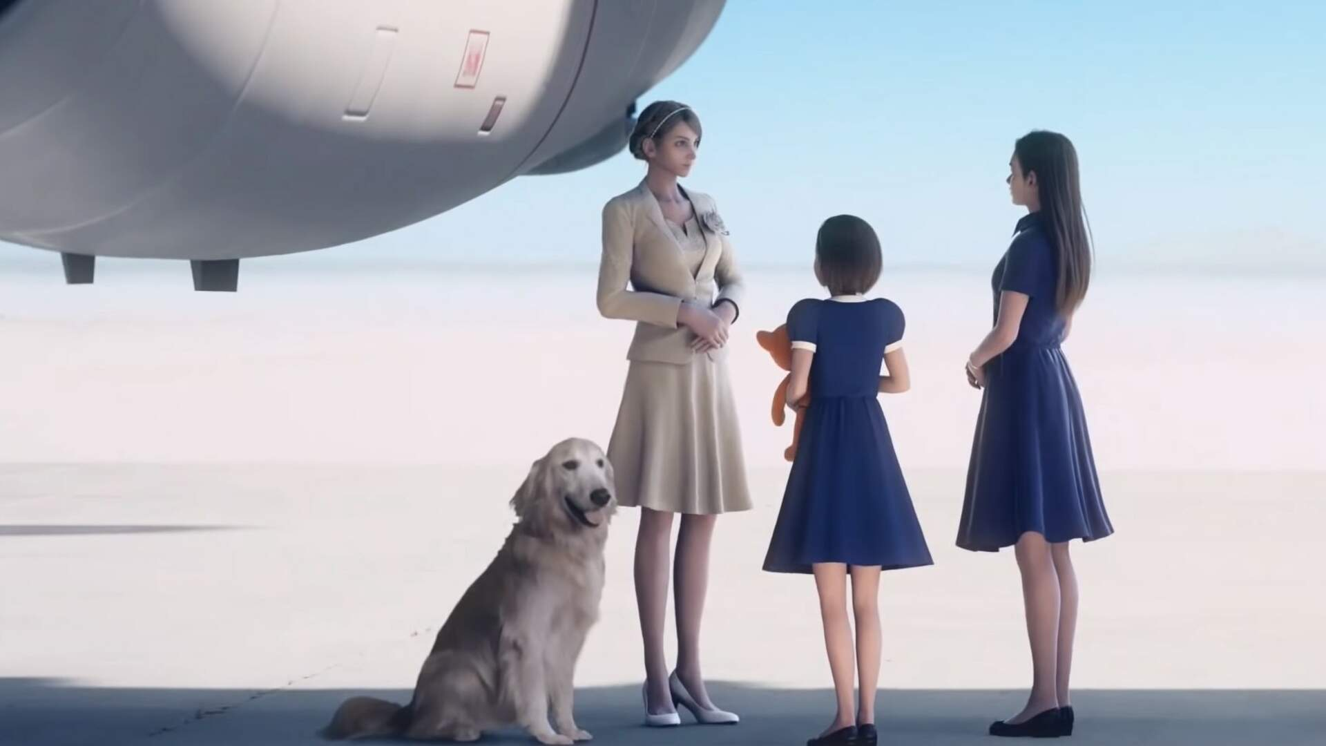 How Ace Combat 7's Dog.jpg Brought Joy to a Turbulent January in the Games Industry