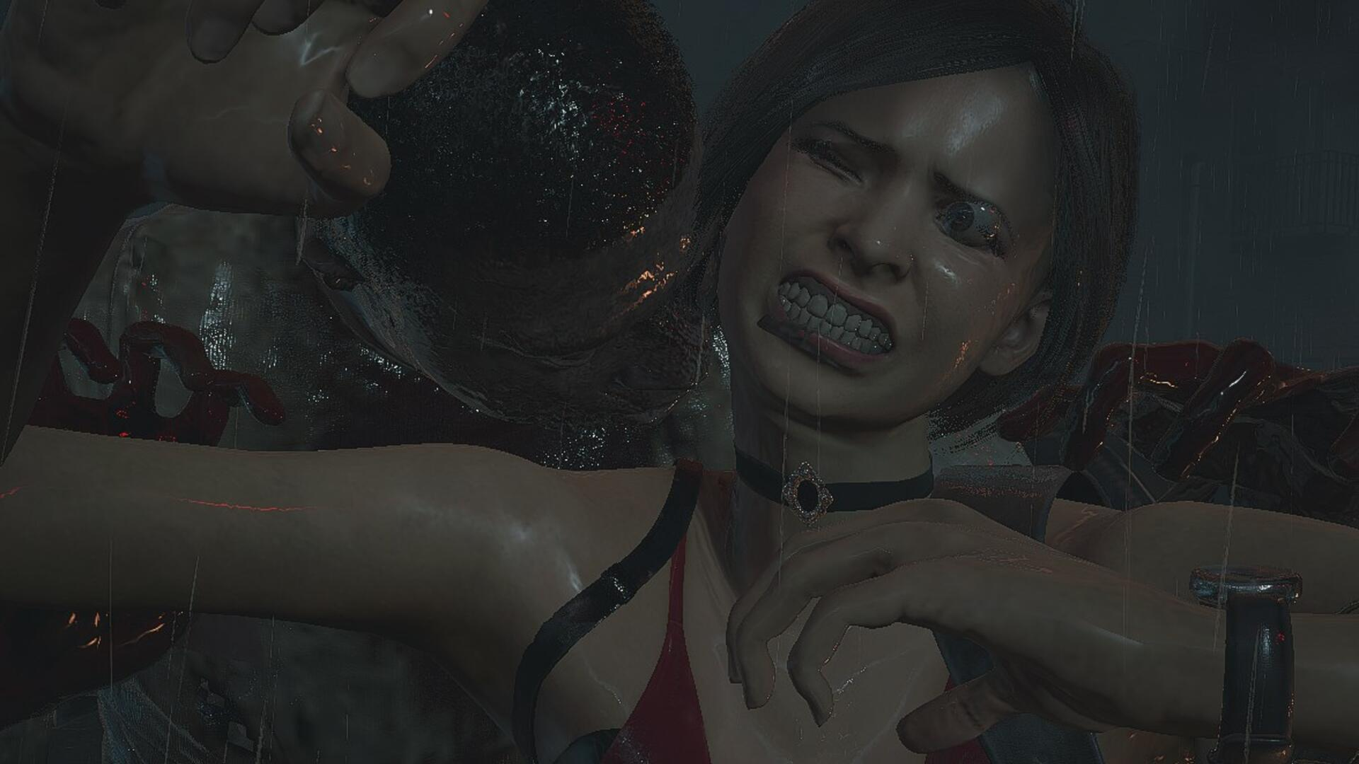 Resident Evil 2 Already Has an Ada Wong Mod and It Works Great... Most of the Time