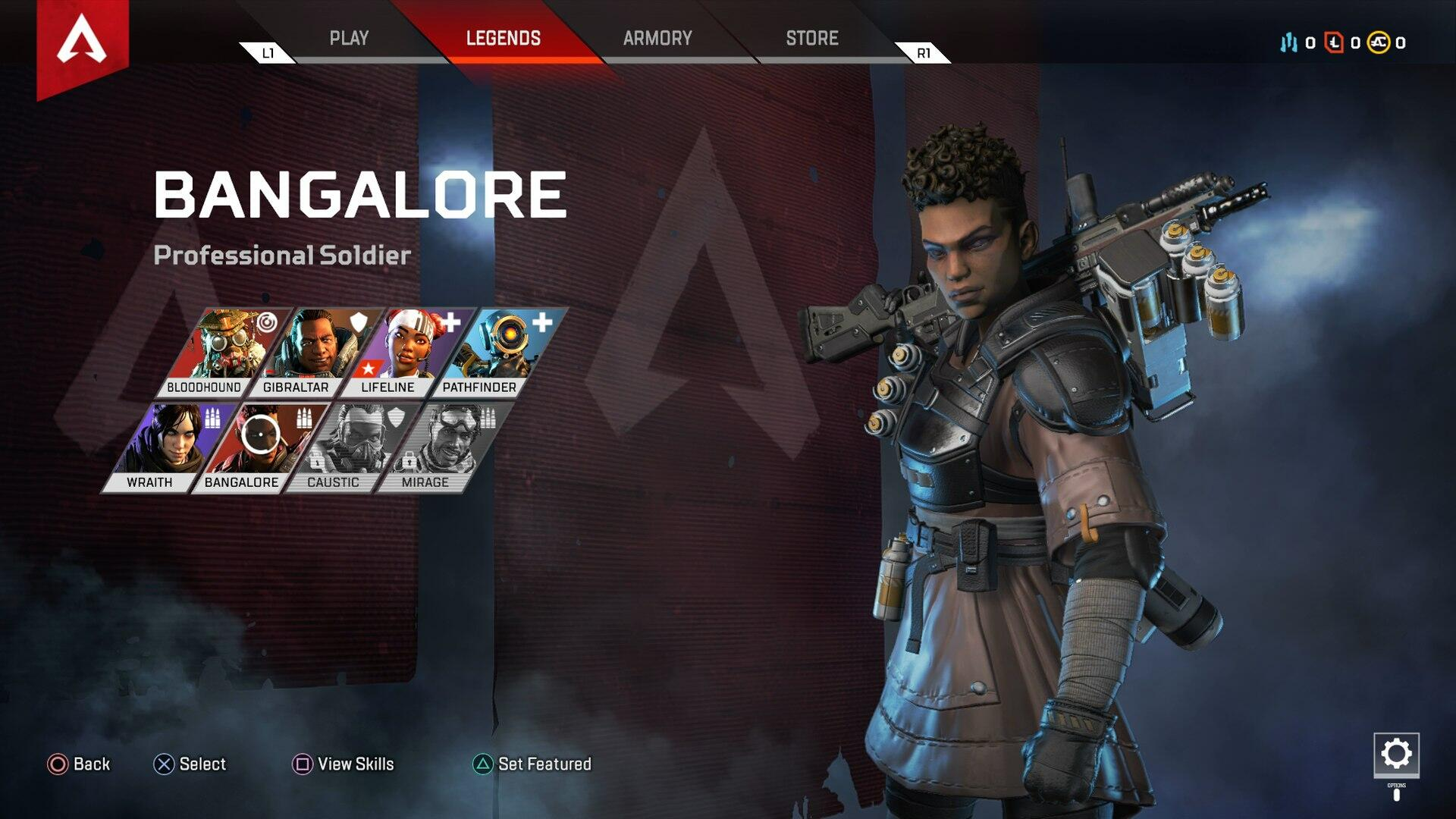 Apex Legends Bangalore - Lore, Tips, Abilities, Legendary Skins, How to Win With Bangalore
