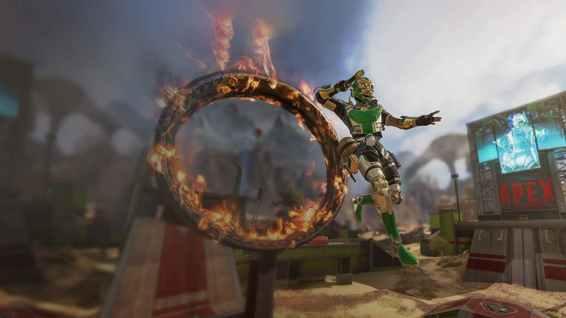 Respawn Says It's Addressing Criticisms of Apex Legends' Iron Crown with Future Events