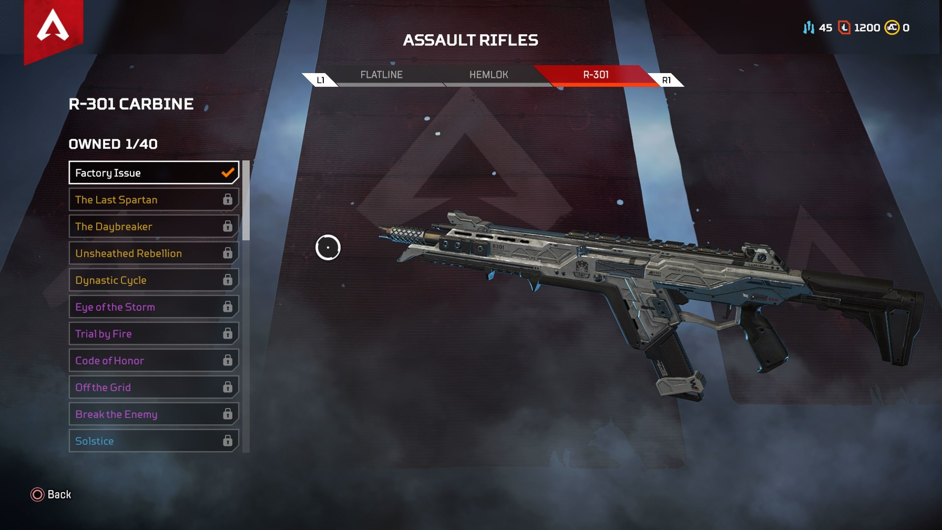 apex legends weapons complete weapon damage stats in