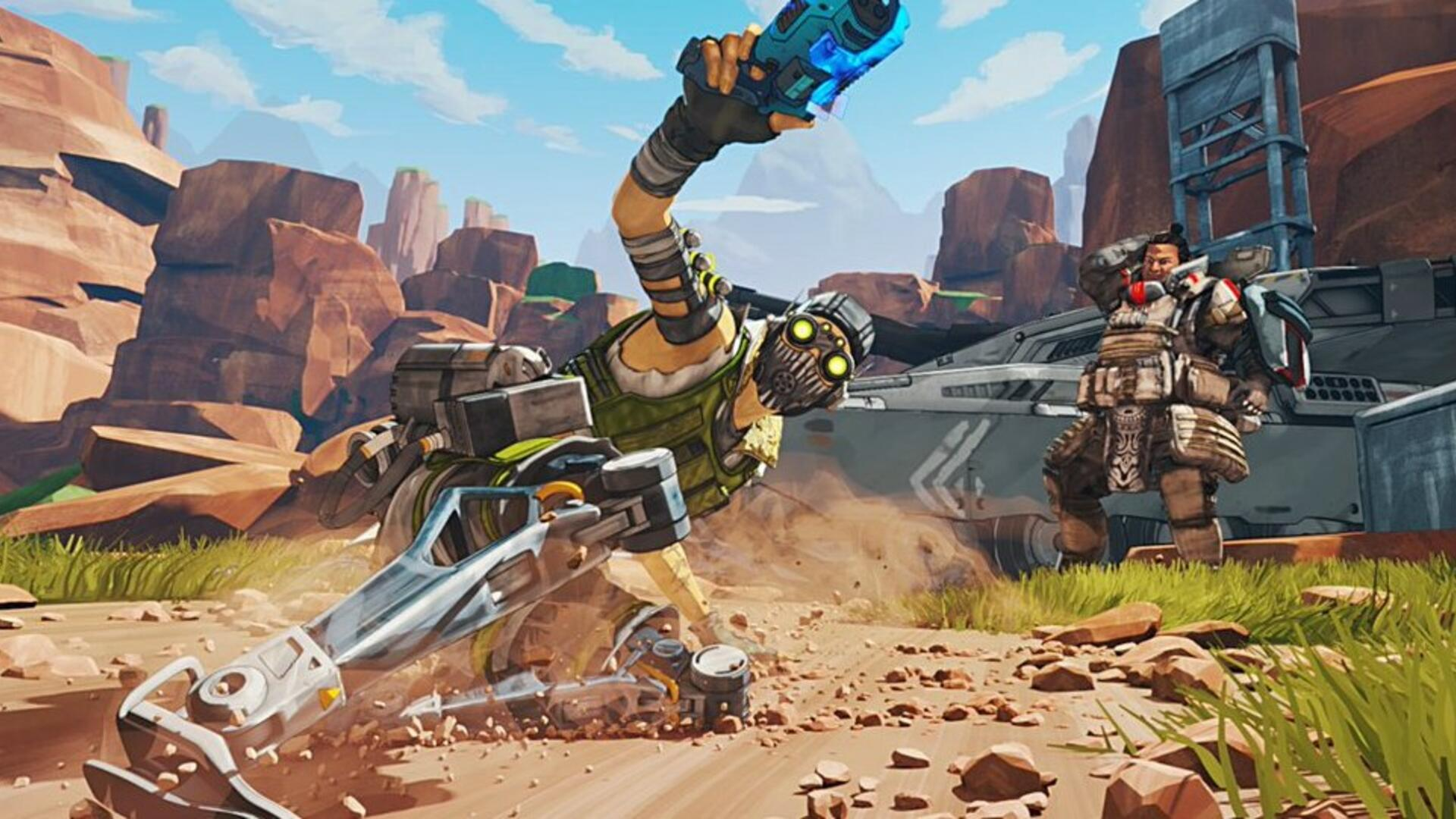 Apex Legends Season 2 Battle Pass - All New Apex Legends Season 2 Skins and Rewards