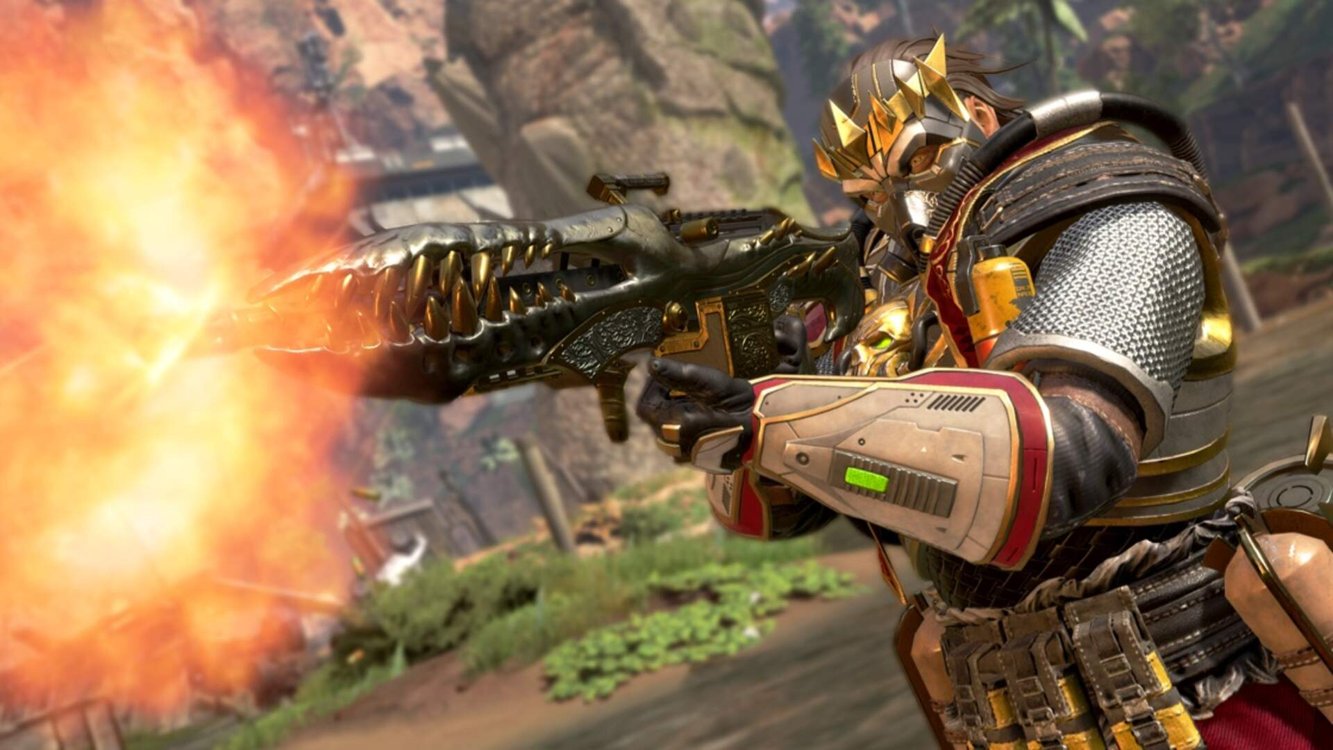 Apex Legends Is Matching Cheaters and Spammers With Each Other