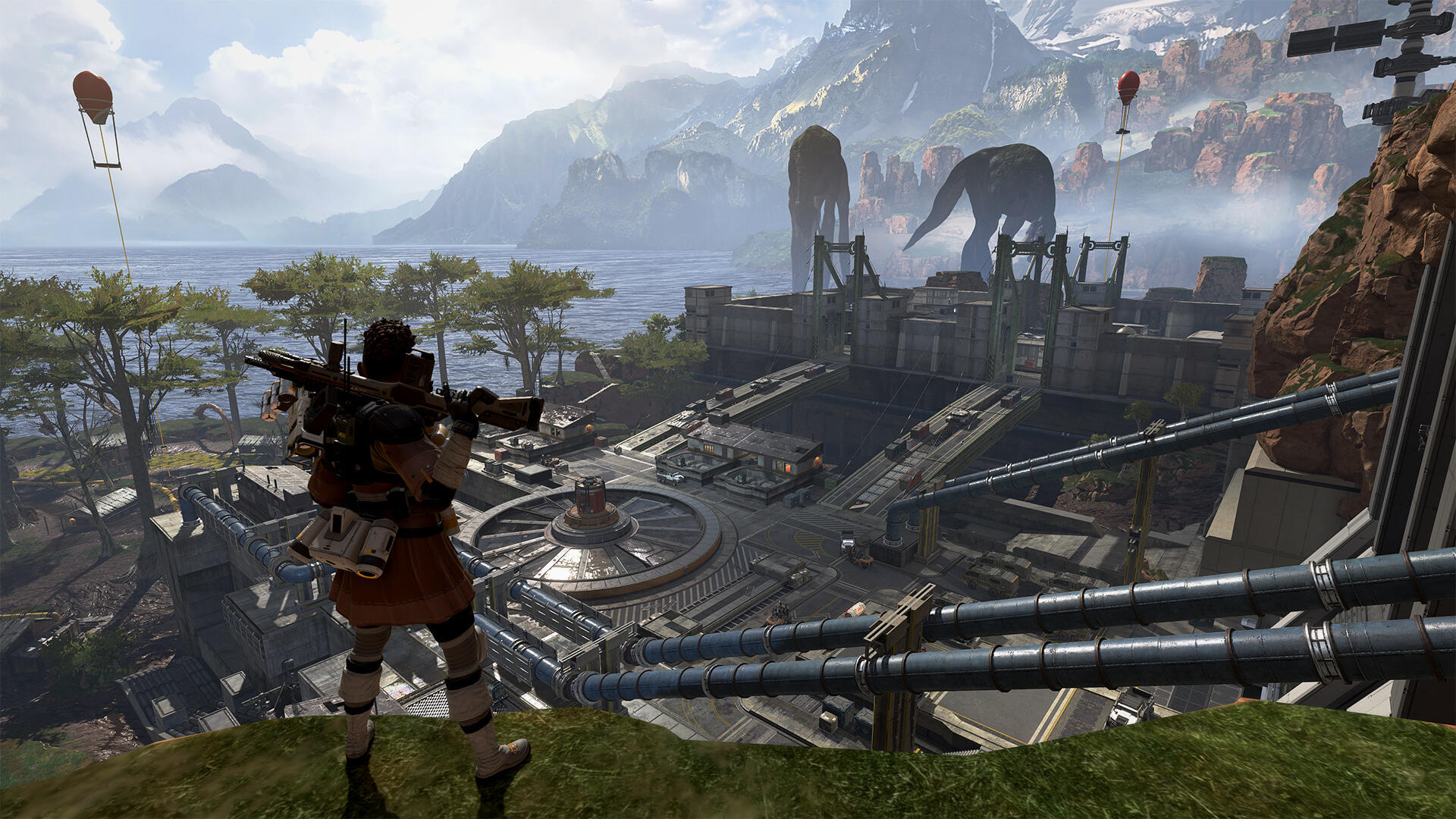 Apex Legends Datamine Points to Solos and Duo Modes