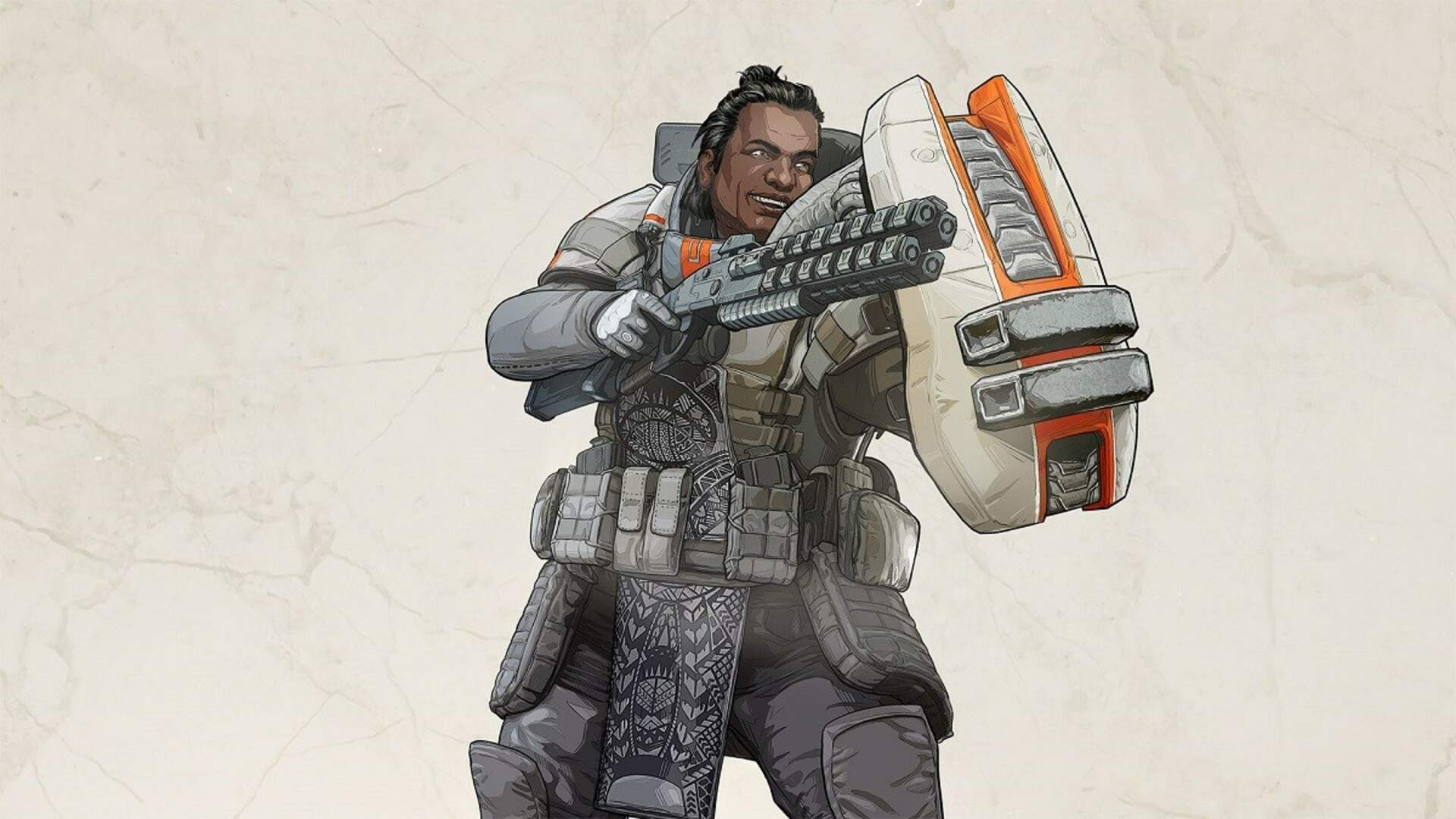 Apex Legends May Have Accidentally Added Another Buff to Gibraltar