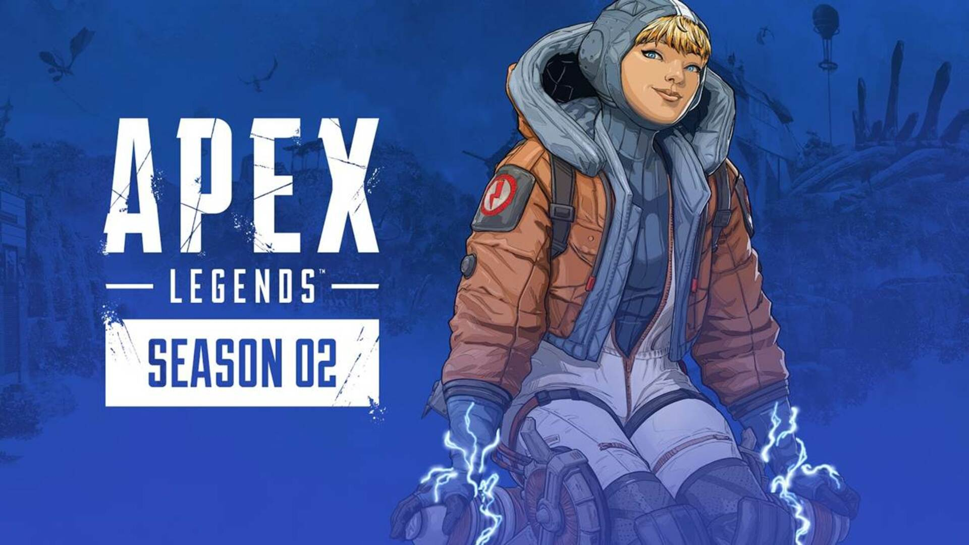 Apex Legends Season 2 Reveal: Wattson, Ranked Mode, Improved Battle Pass Challenges