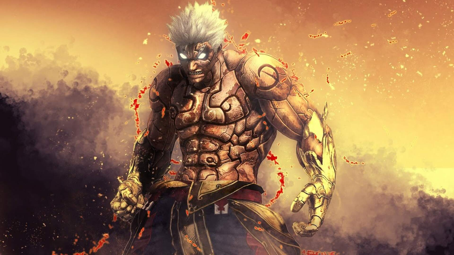 New Xbox One Backward Compatible Releases Ending After Final Wave That Includes Asura's Wrath