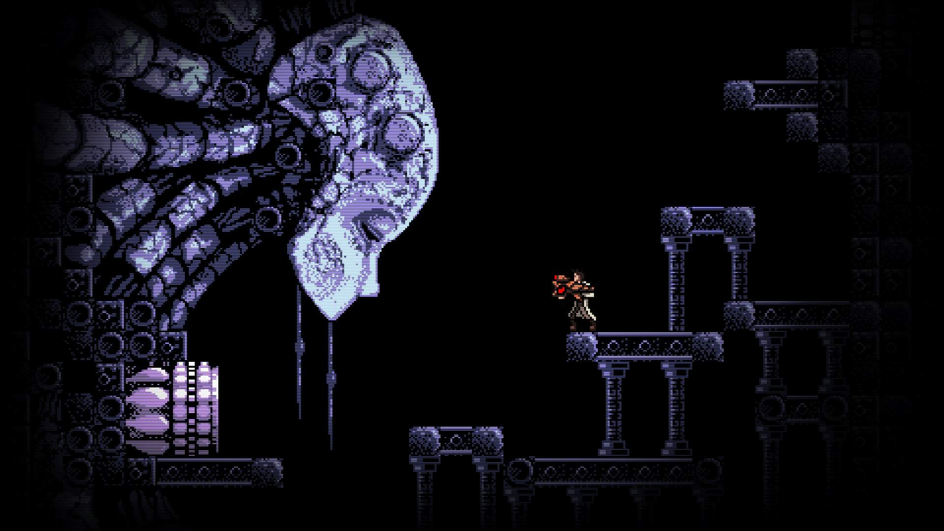 How to Fix Axiom Verge's Steam Problem on the Epic Games Store